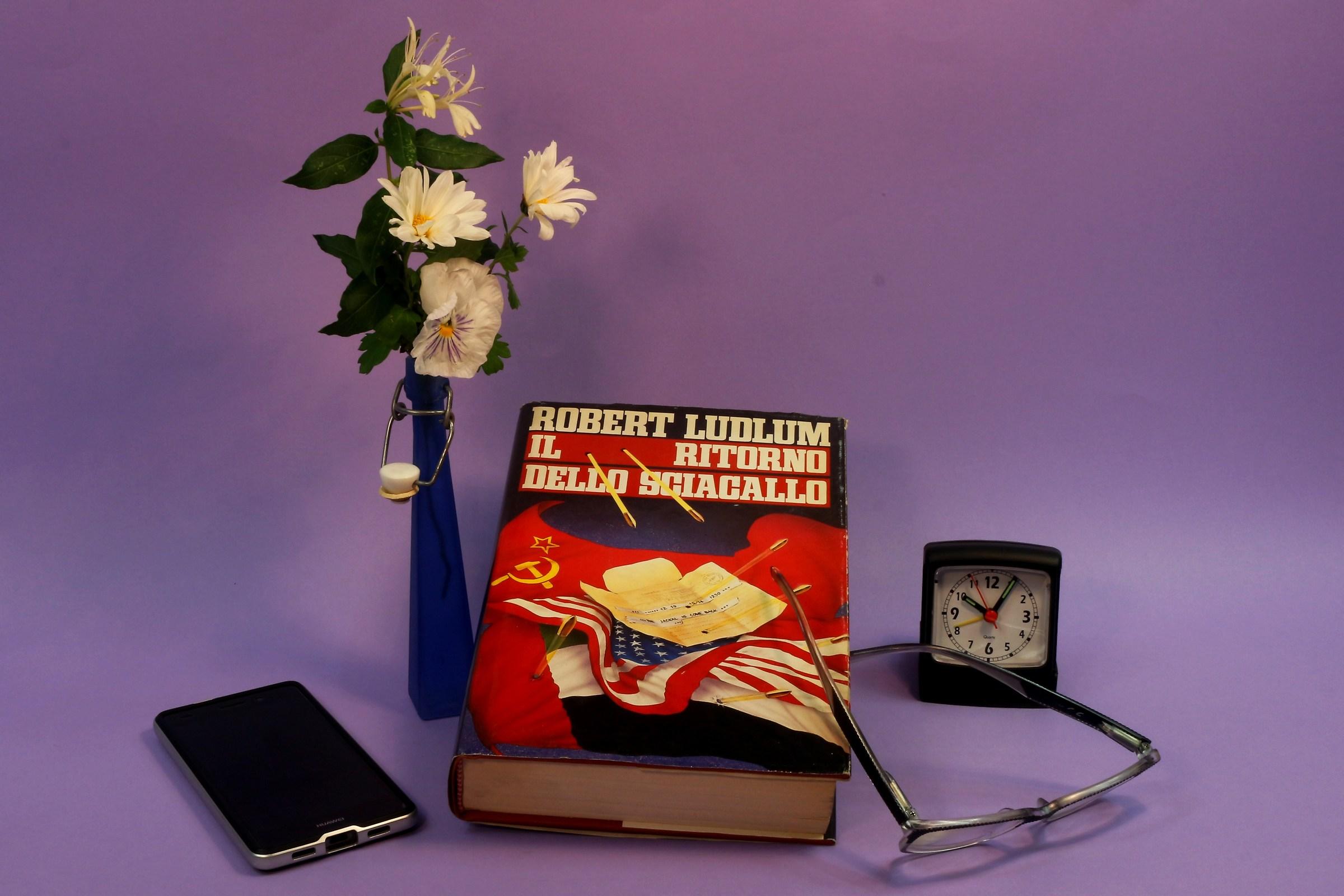 Readings (Test n ° 4 Still Life)...