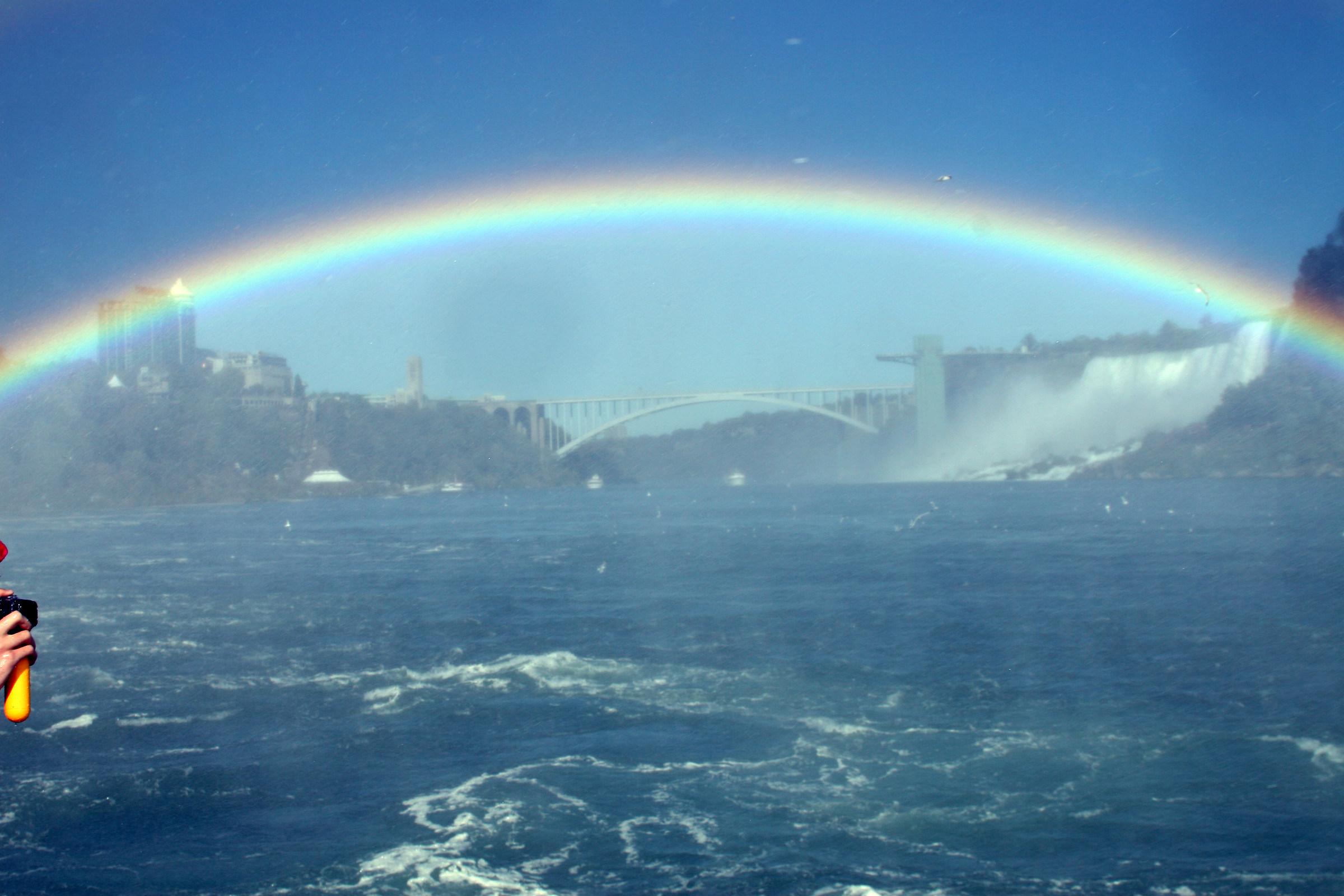 Niagara Falls 4, Canadian side...