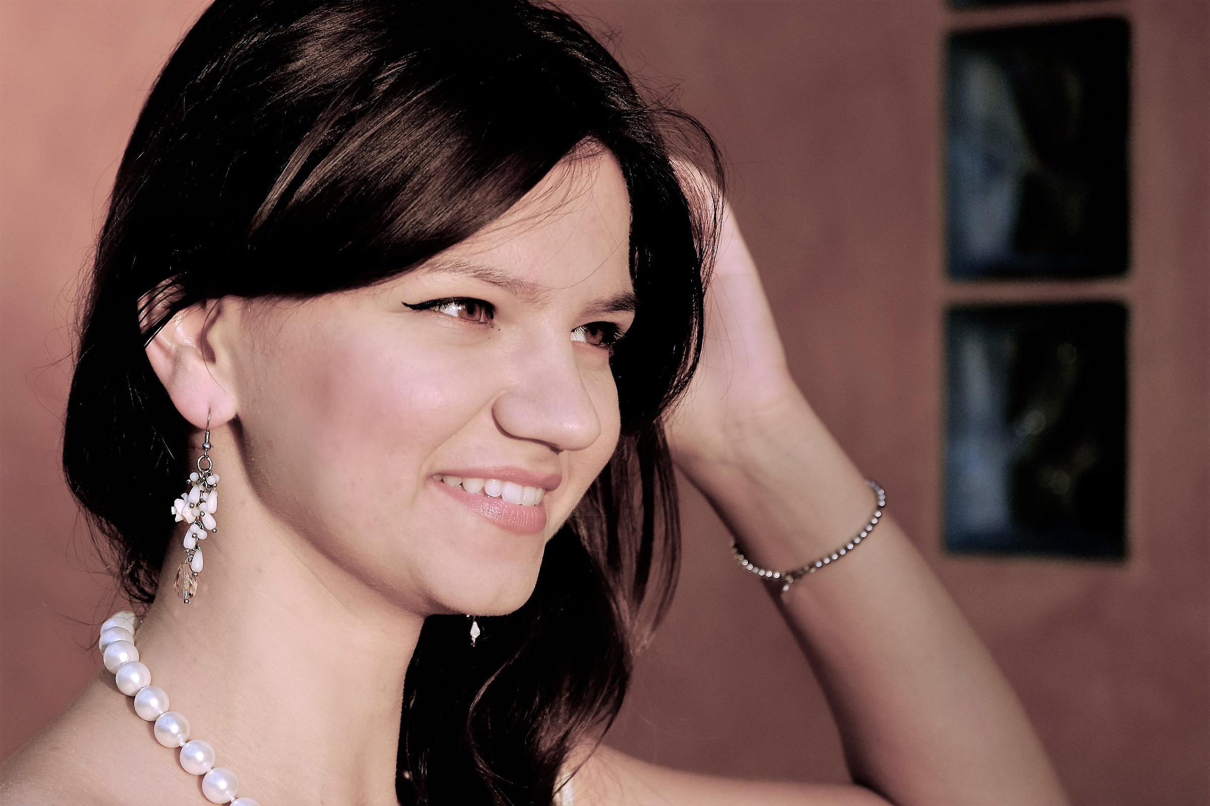 Antonia...