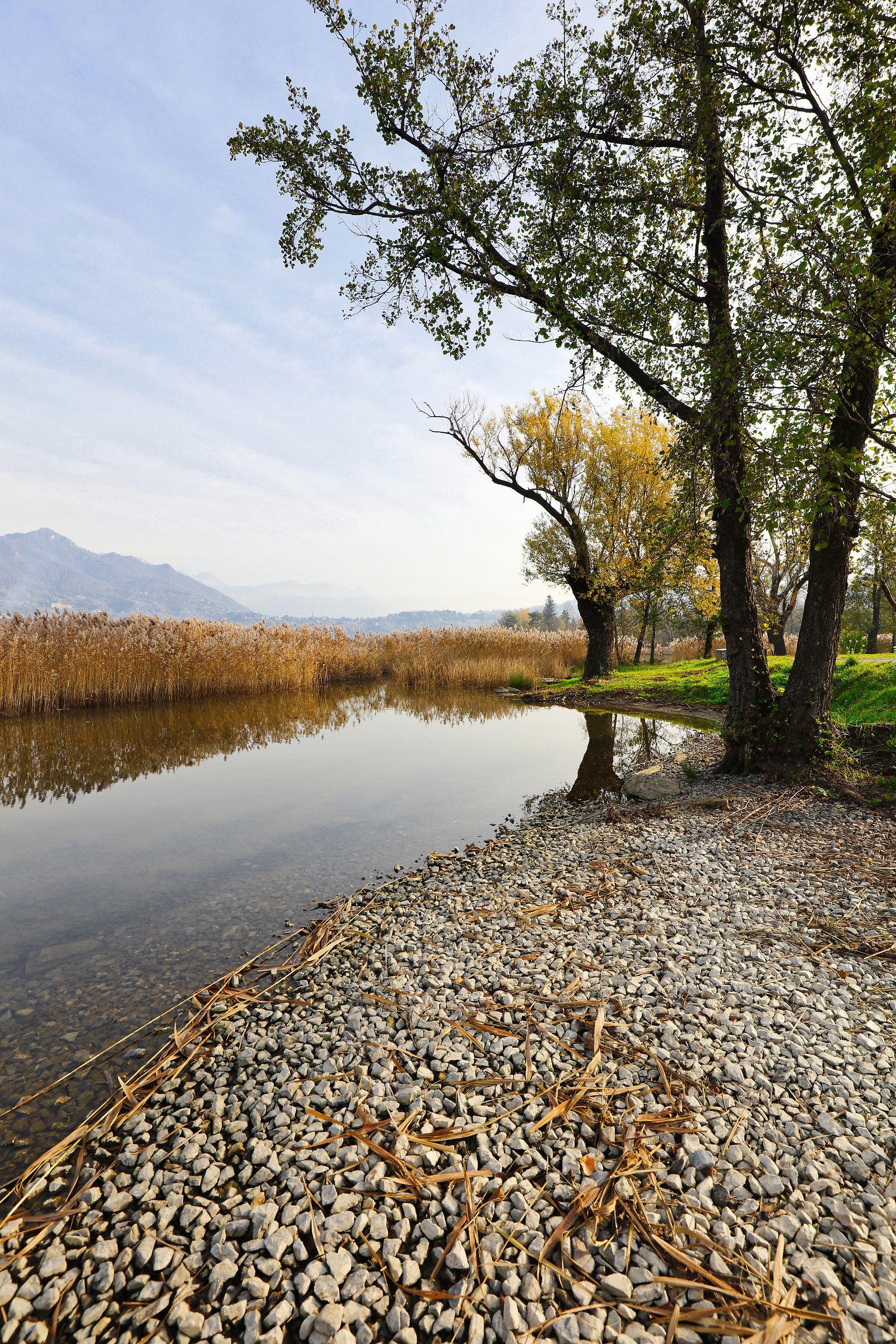 lago di Annone...