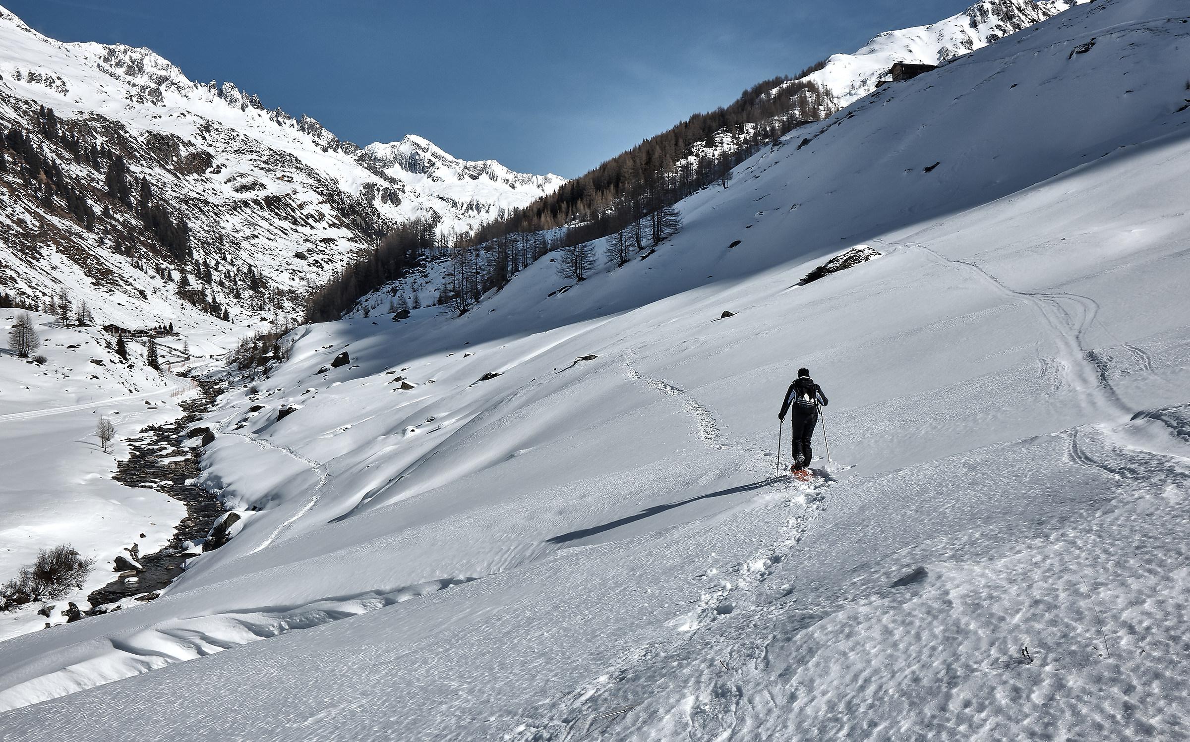 Valle Ahrntal...