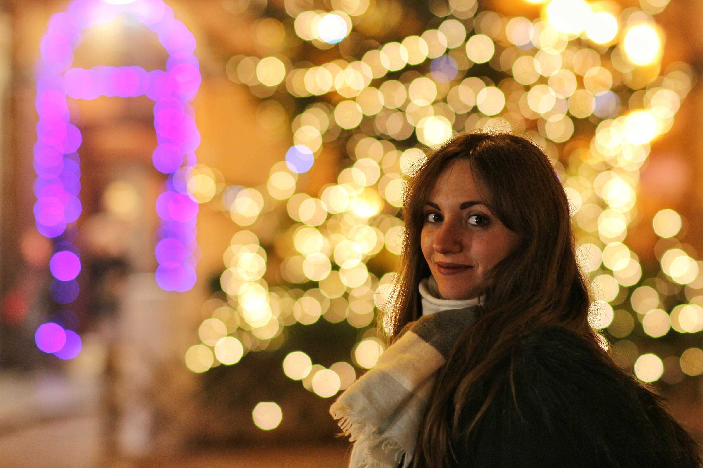 Christmas Portrait...