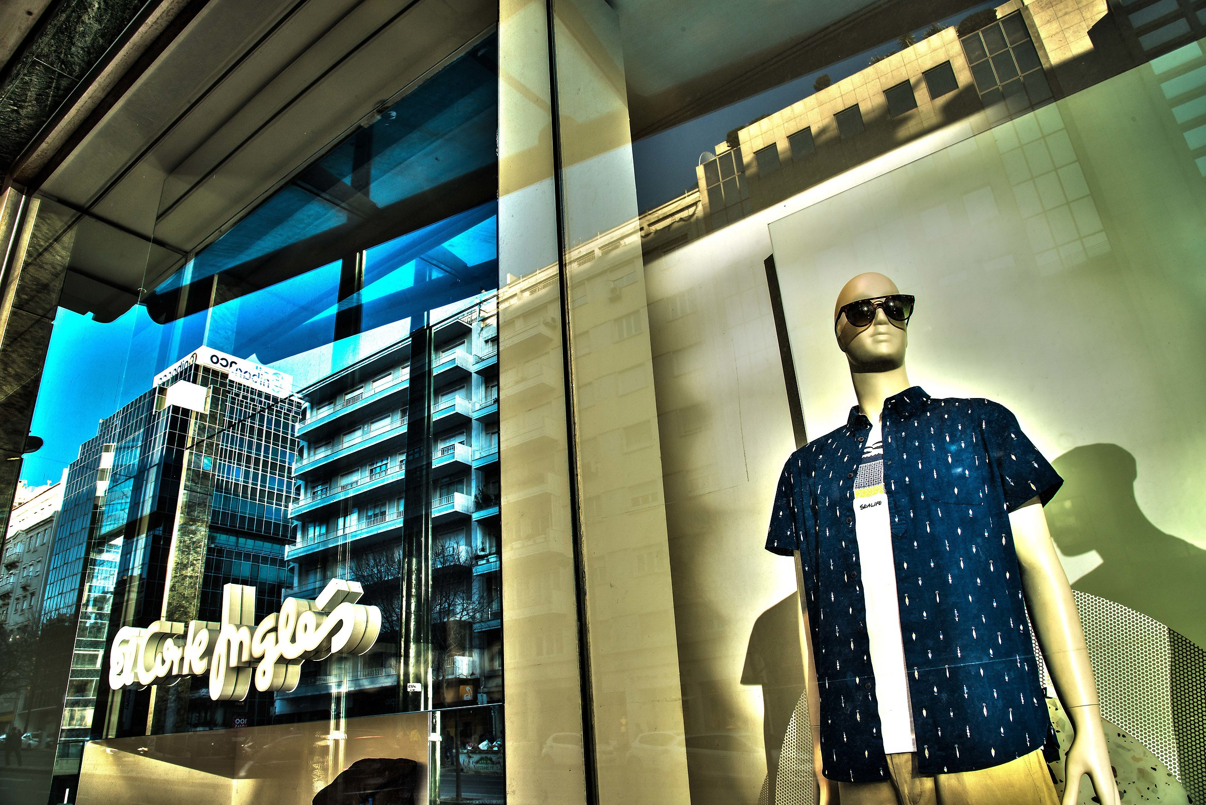 Lisbon showcases...