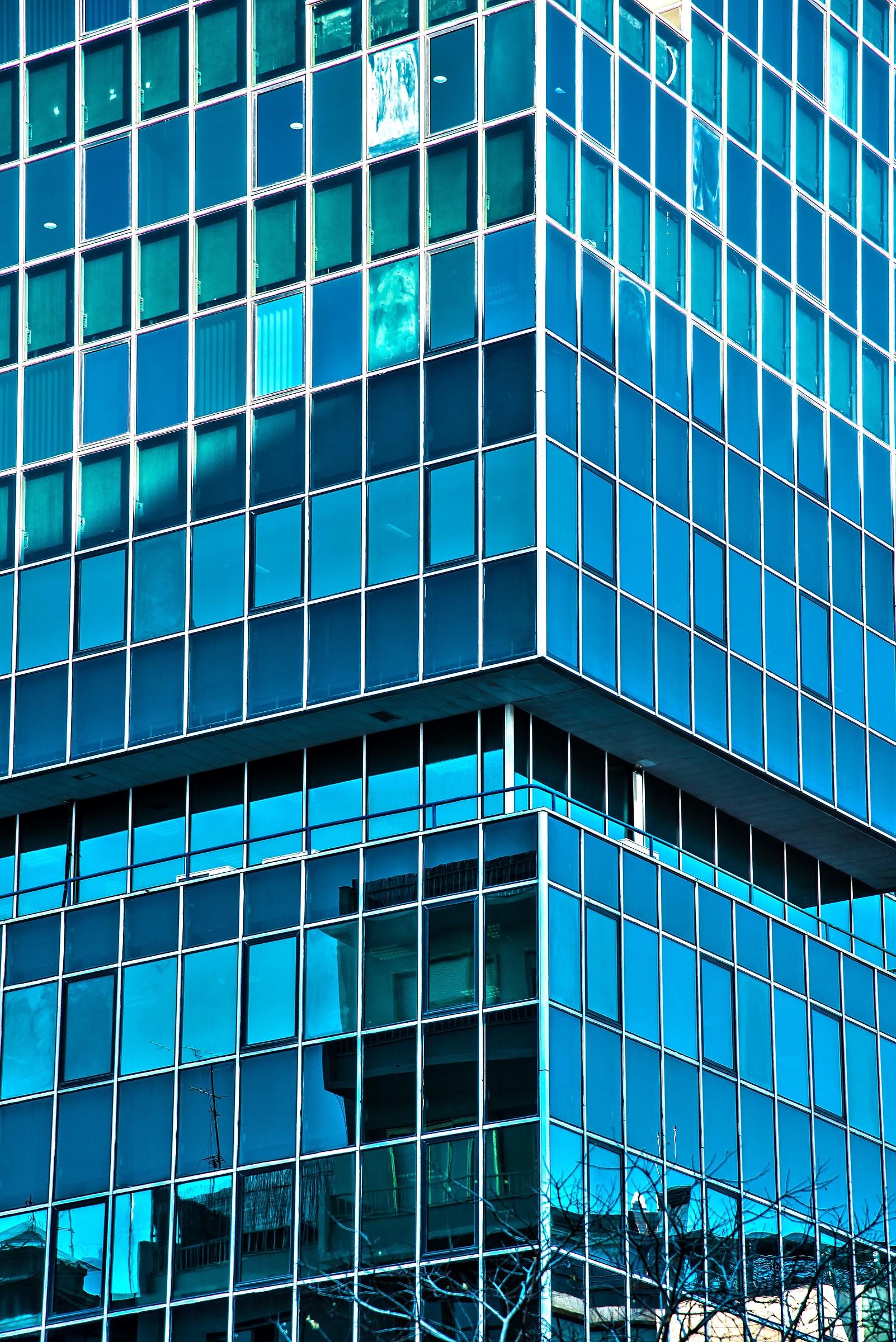 Lisbon new neighborhoods reflected...