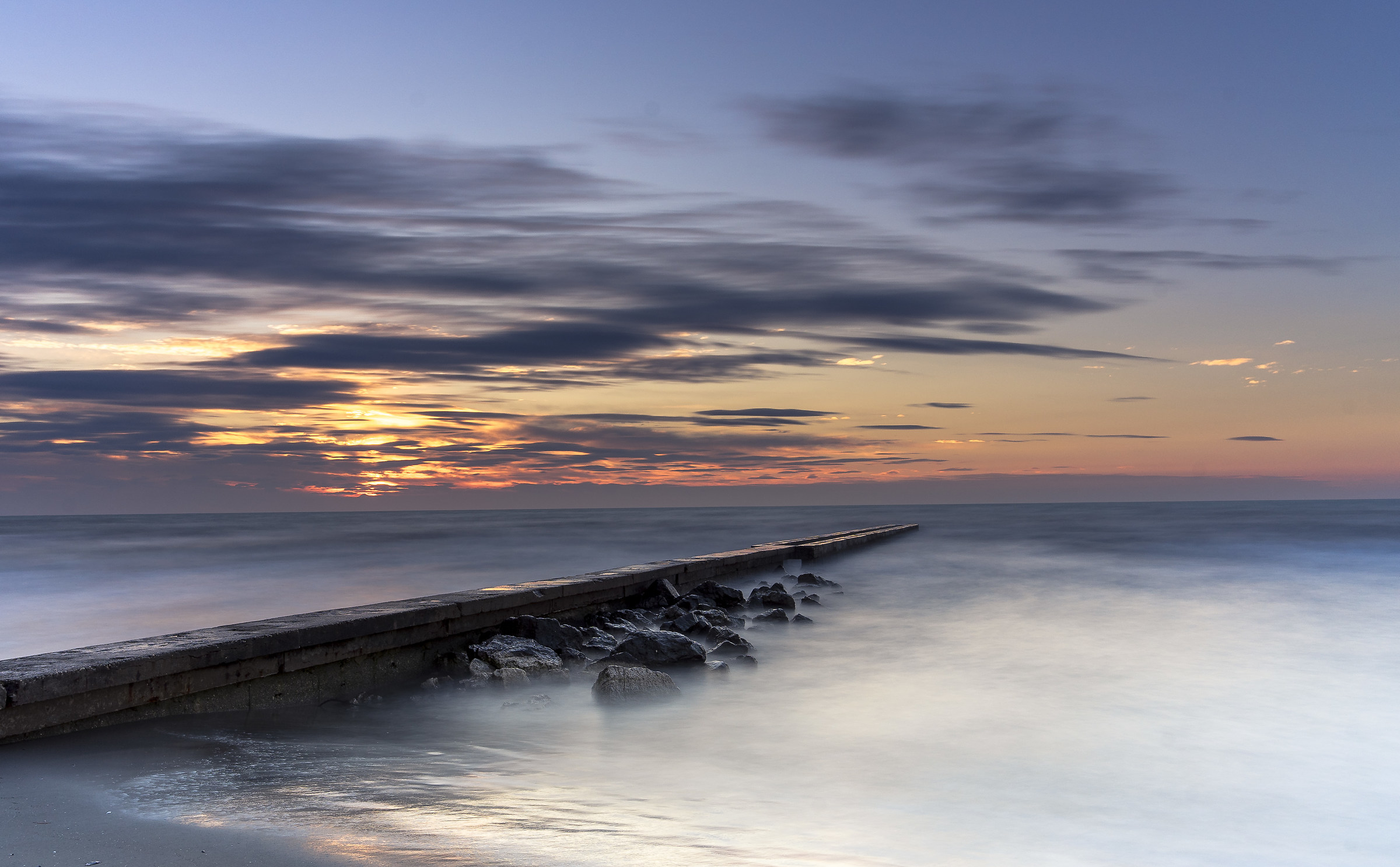 Blue Bay Beach Caorle (Lido di Altanea) ...