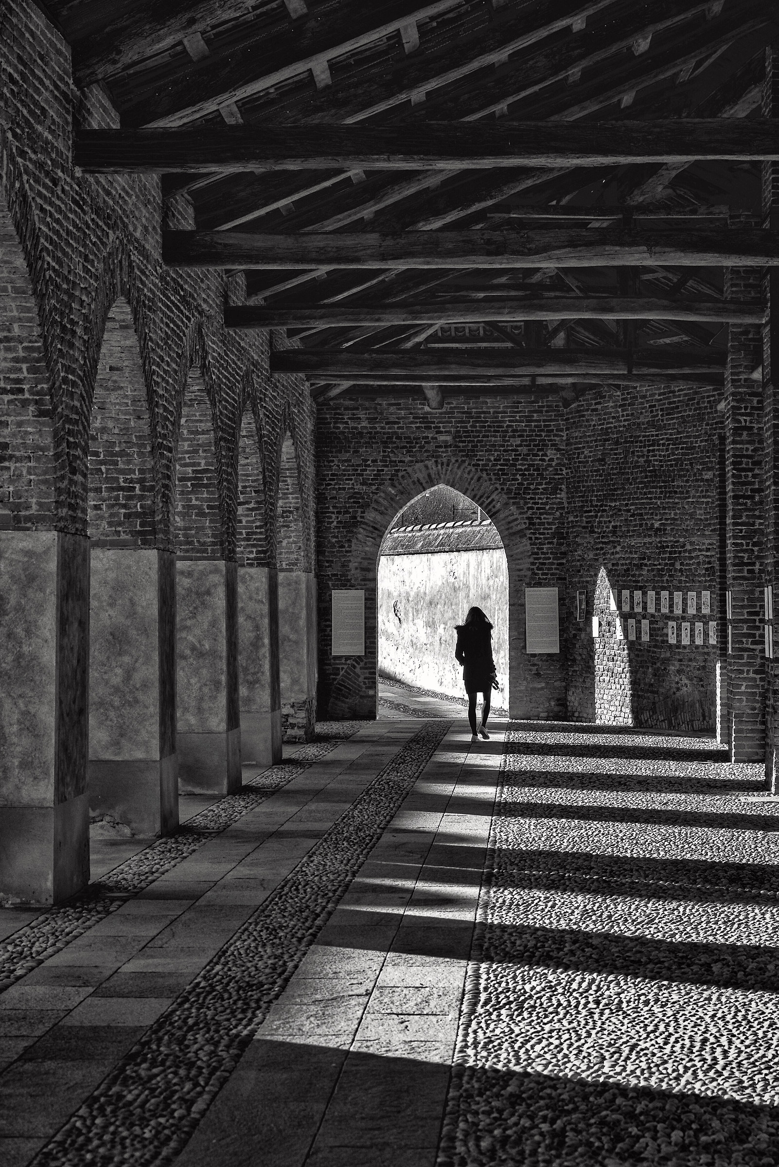 Arches ...