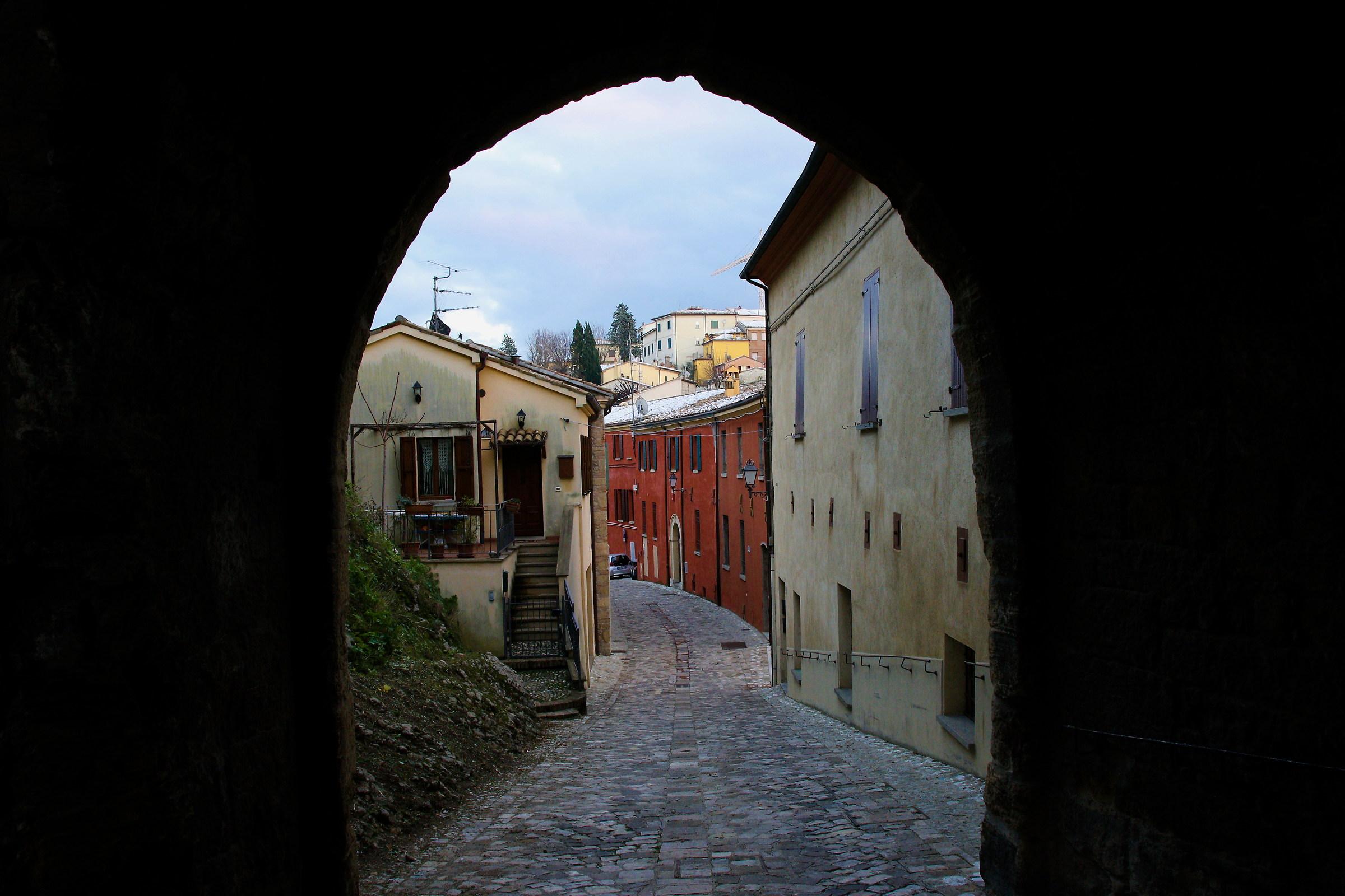 Enchanted Village...