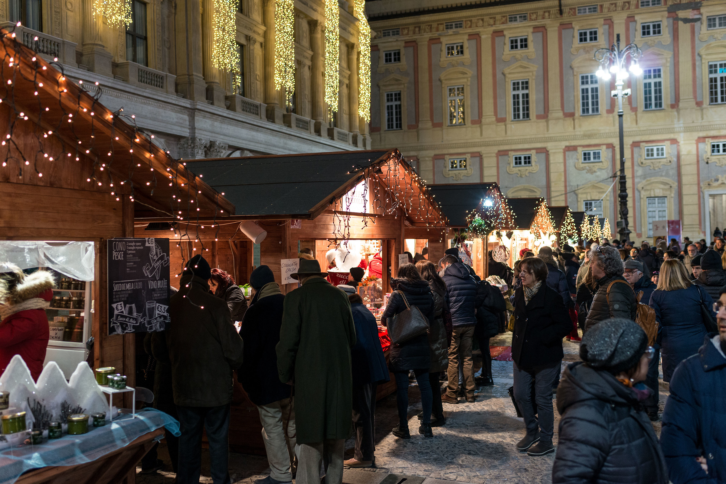 Natale a Genova...