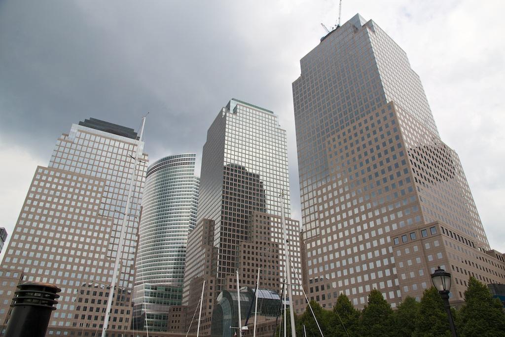 WTC...