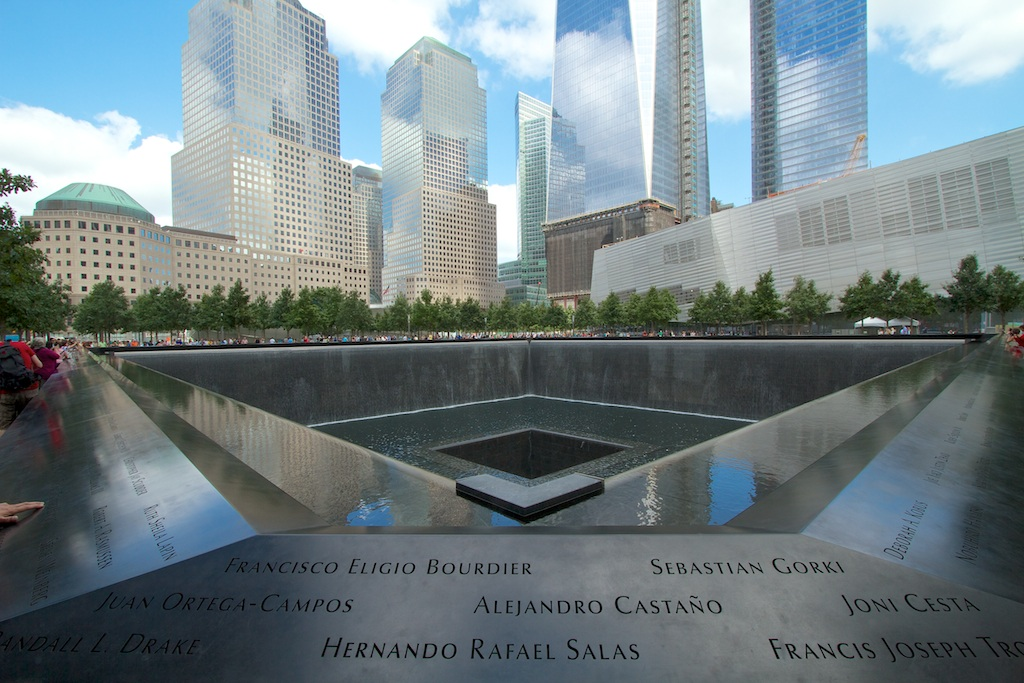 Ground Zero 1...
