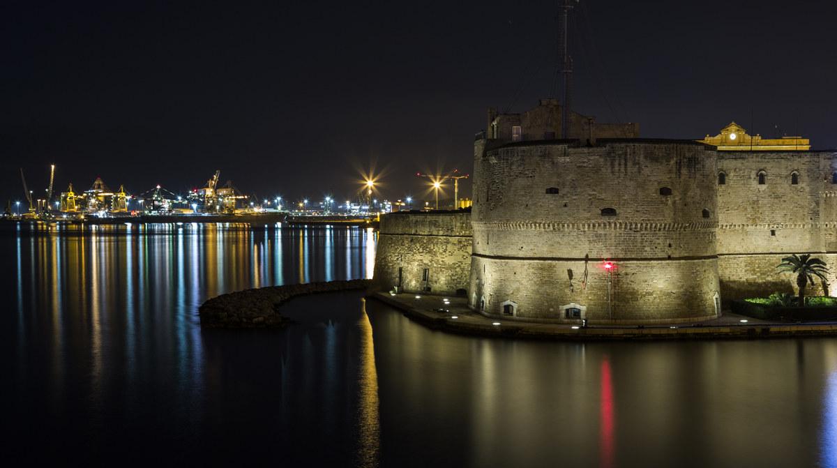 Taranto...