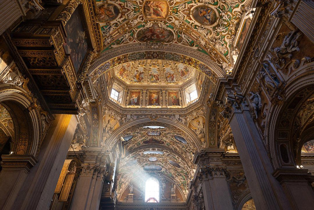 Basilica of Santa Maria Maggiore...
