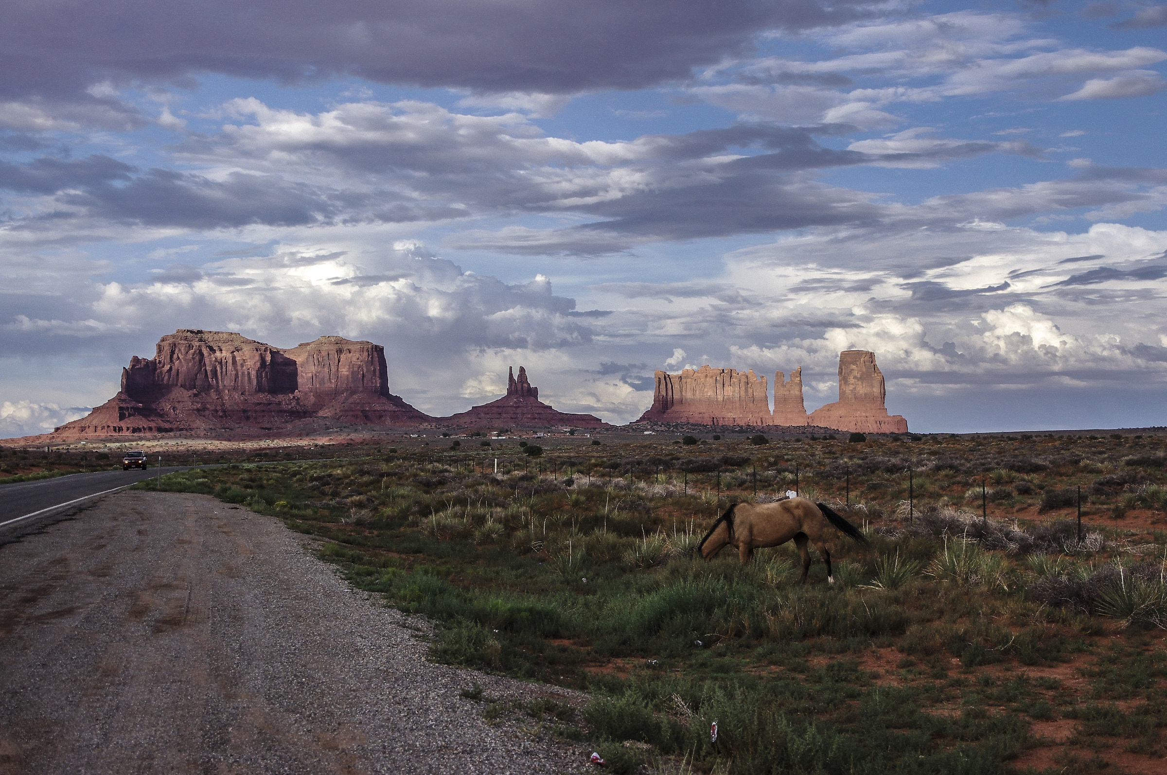 Monument Valley 2013...