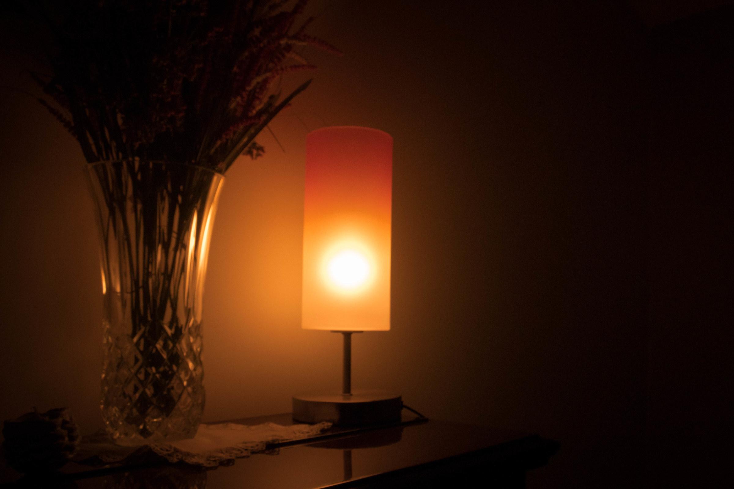 Soft Light...