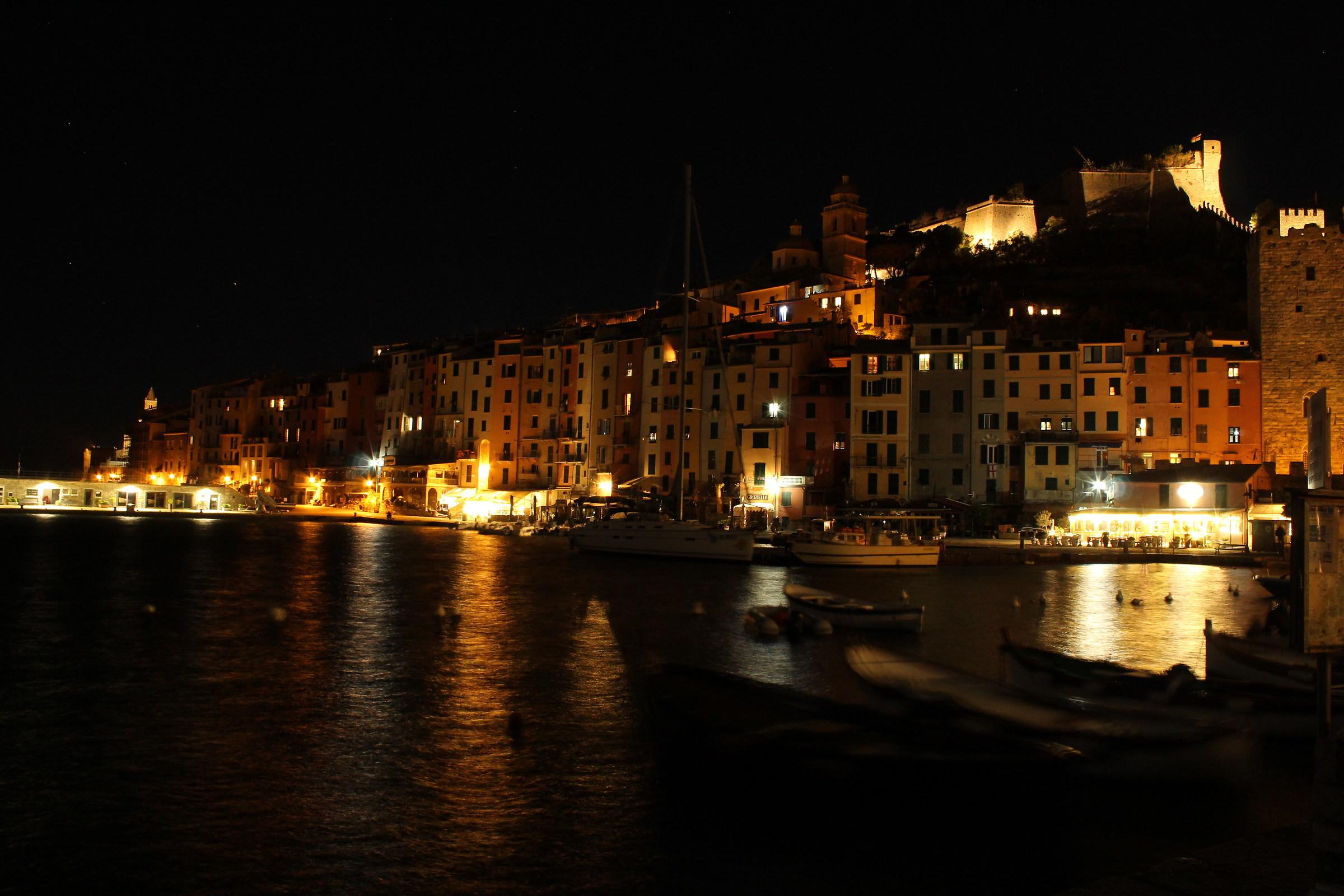 porto di Portovenere...