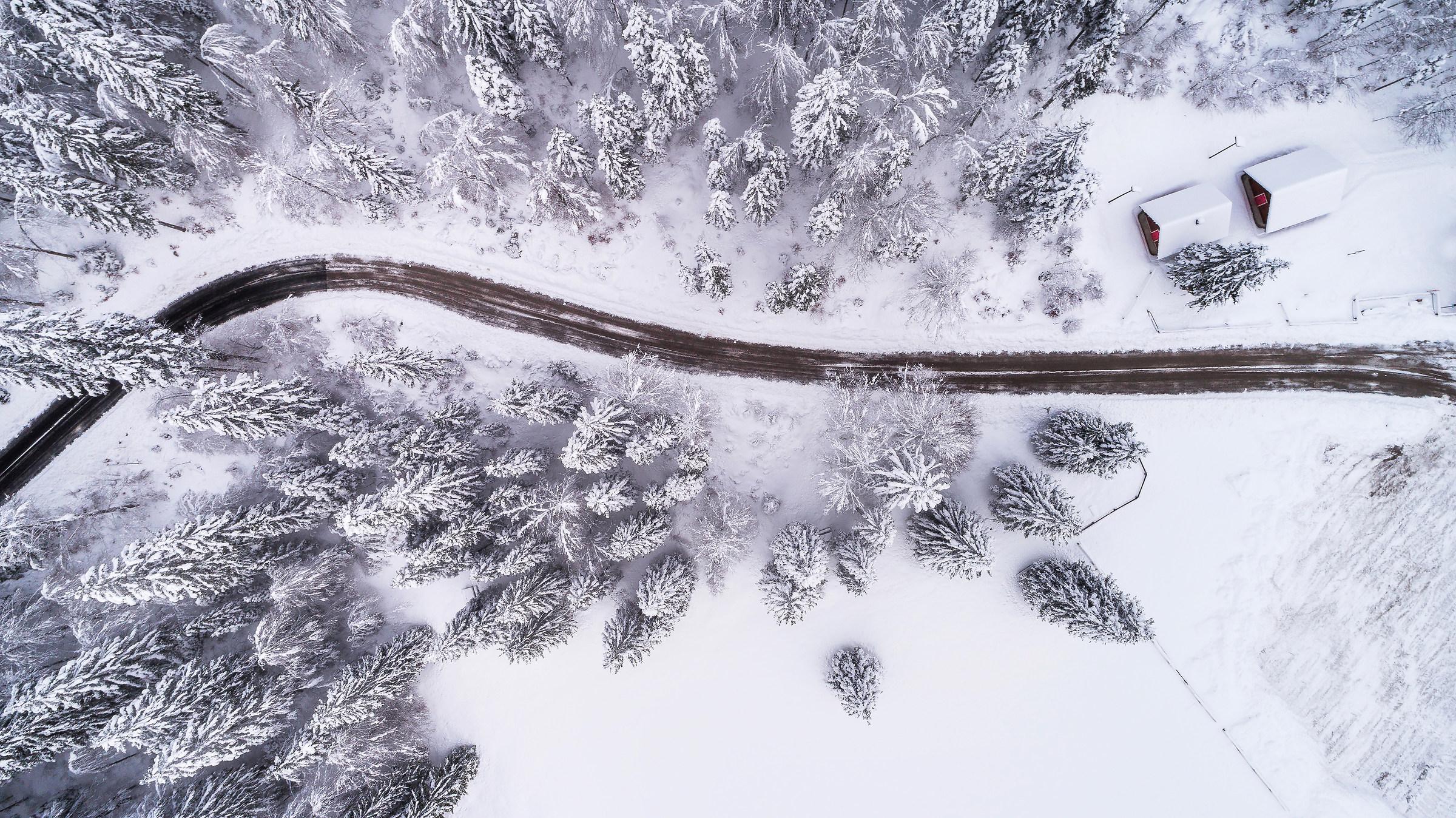 Favola di inverno...