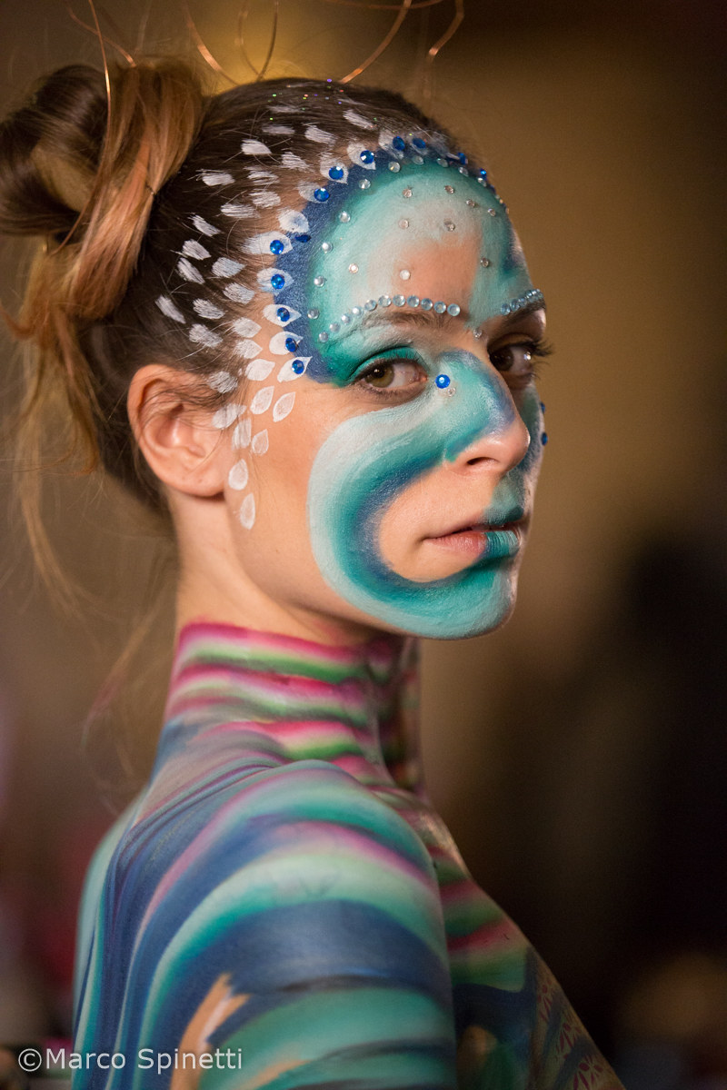 Bodypainting 4...