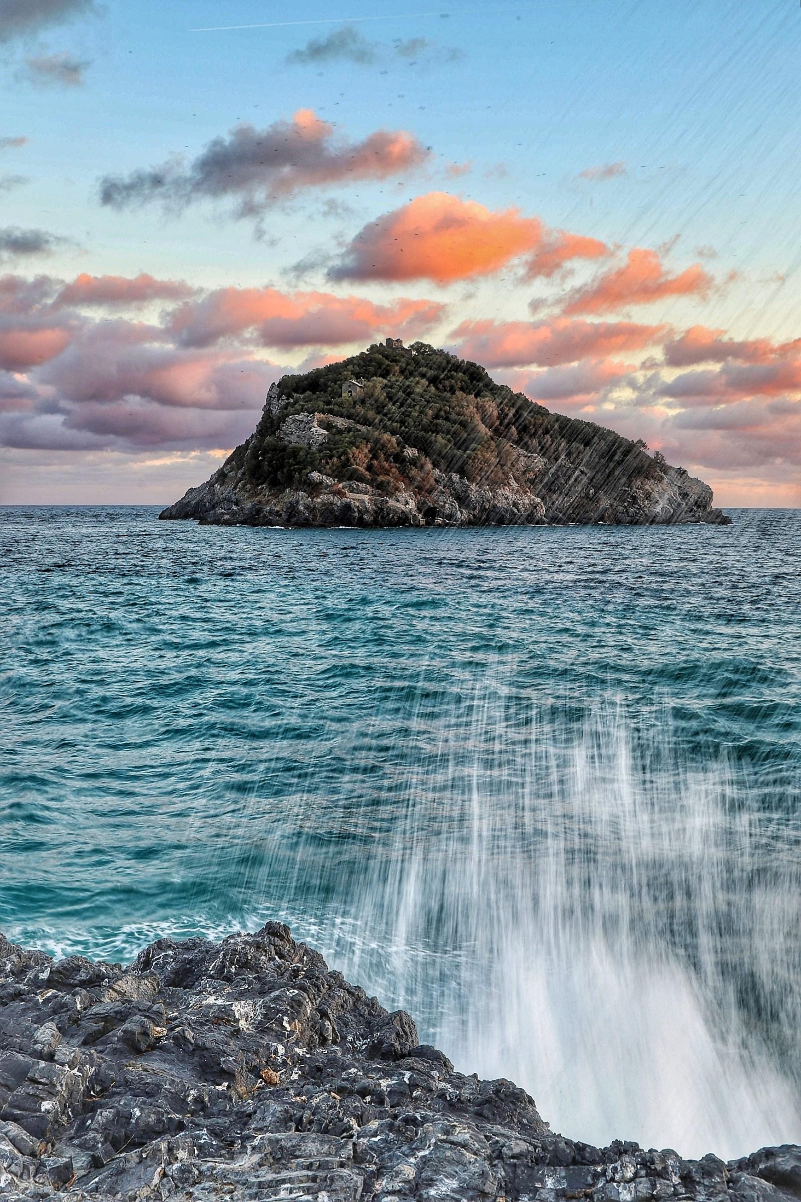 La nostra isola......