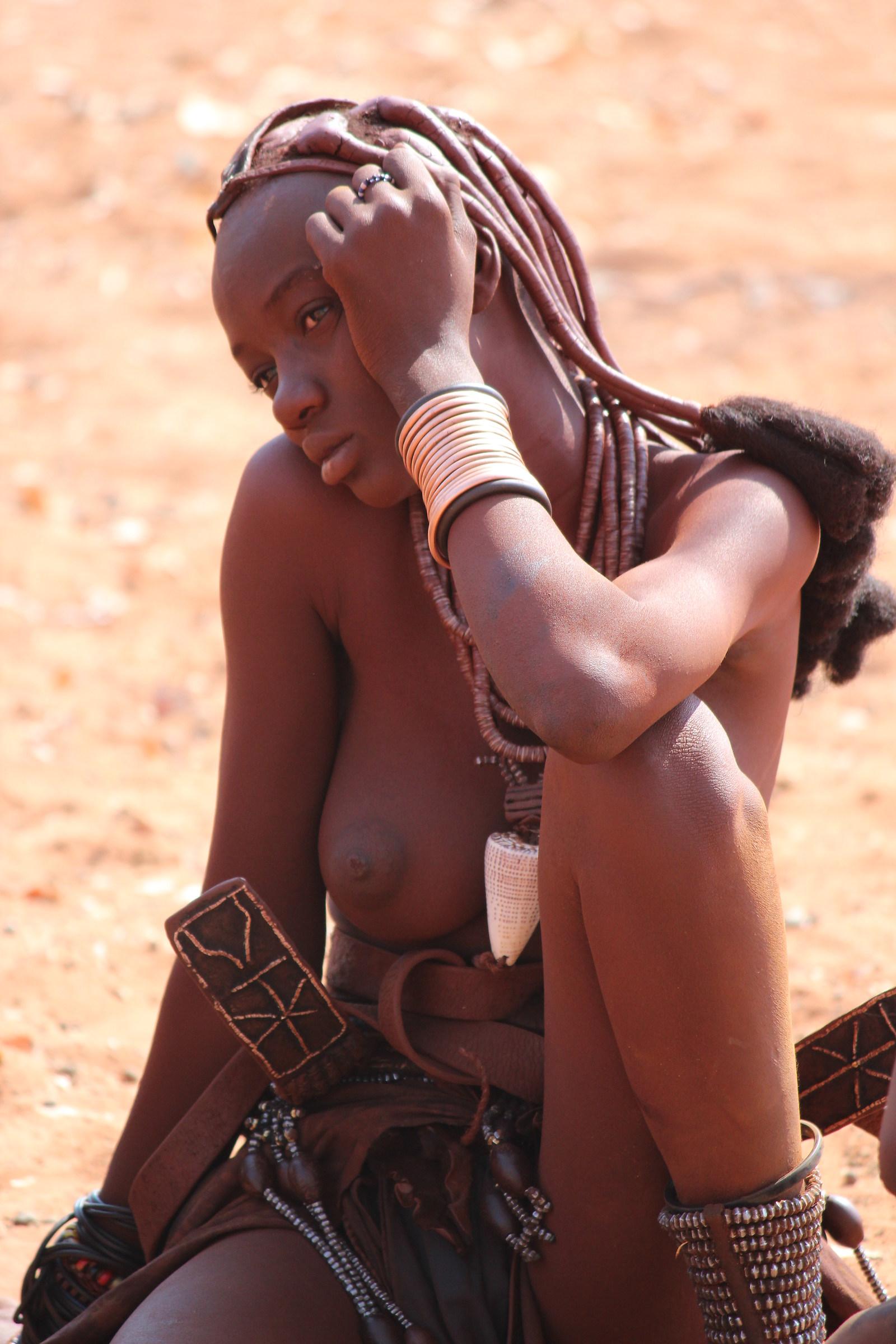 Himba ...