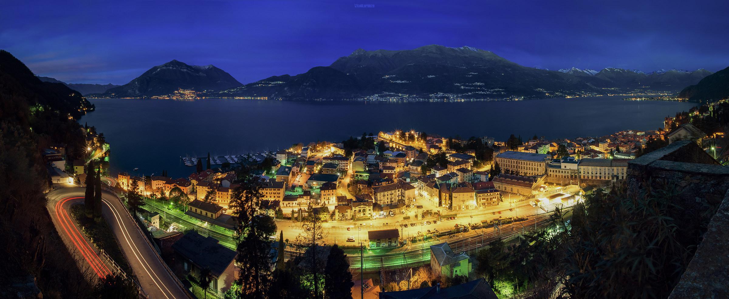 Bellano Overview...