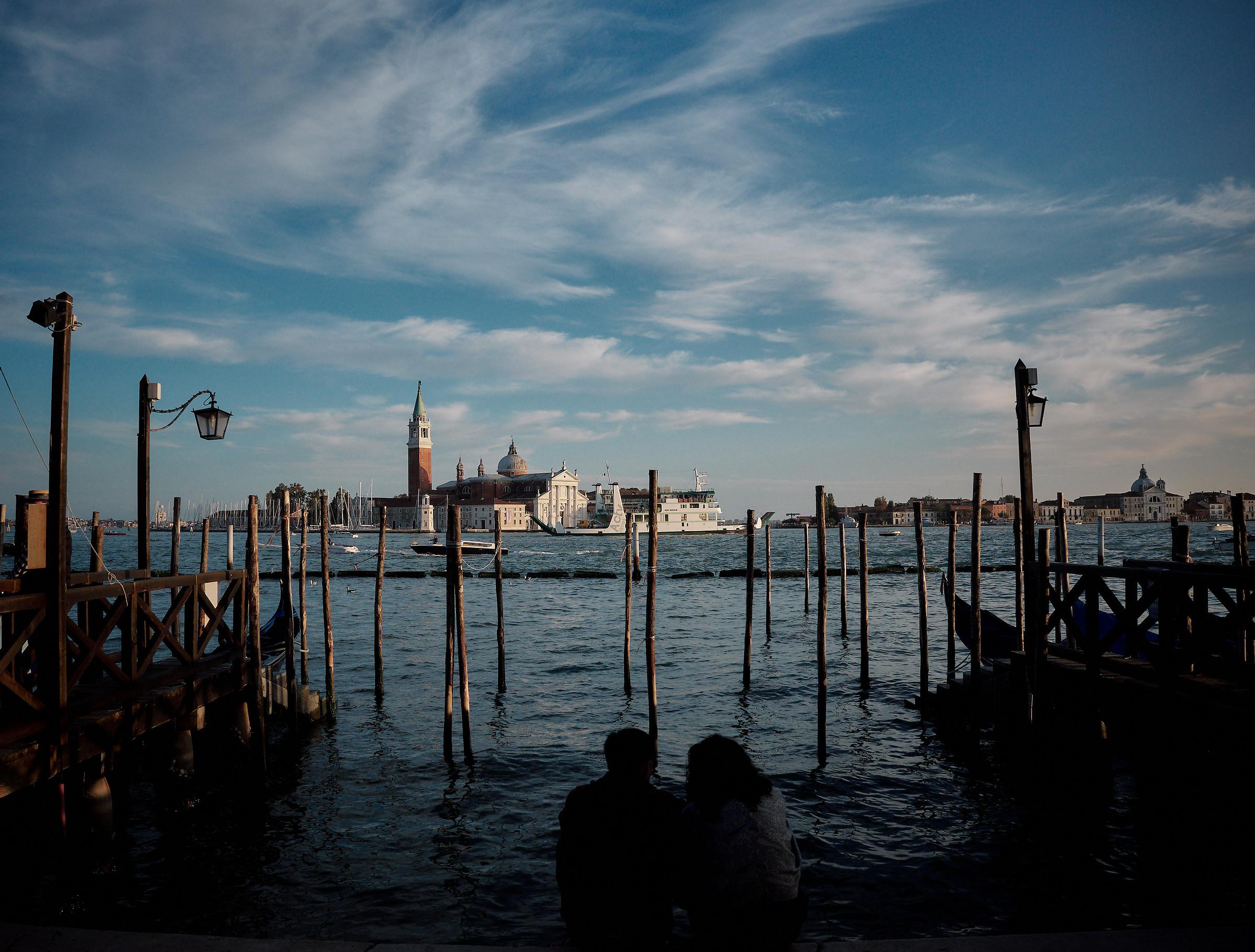 da San Marco...