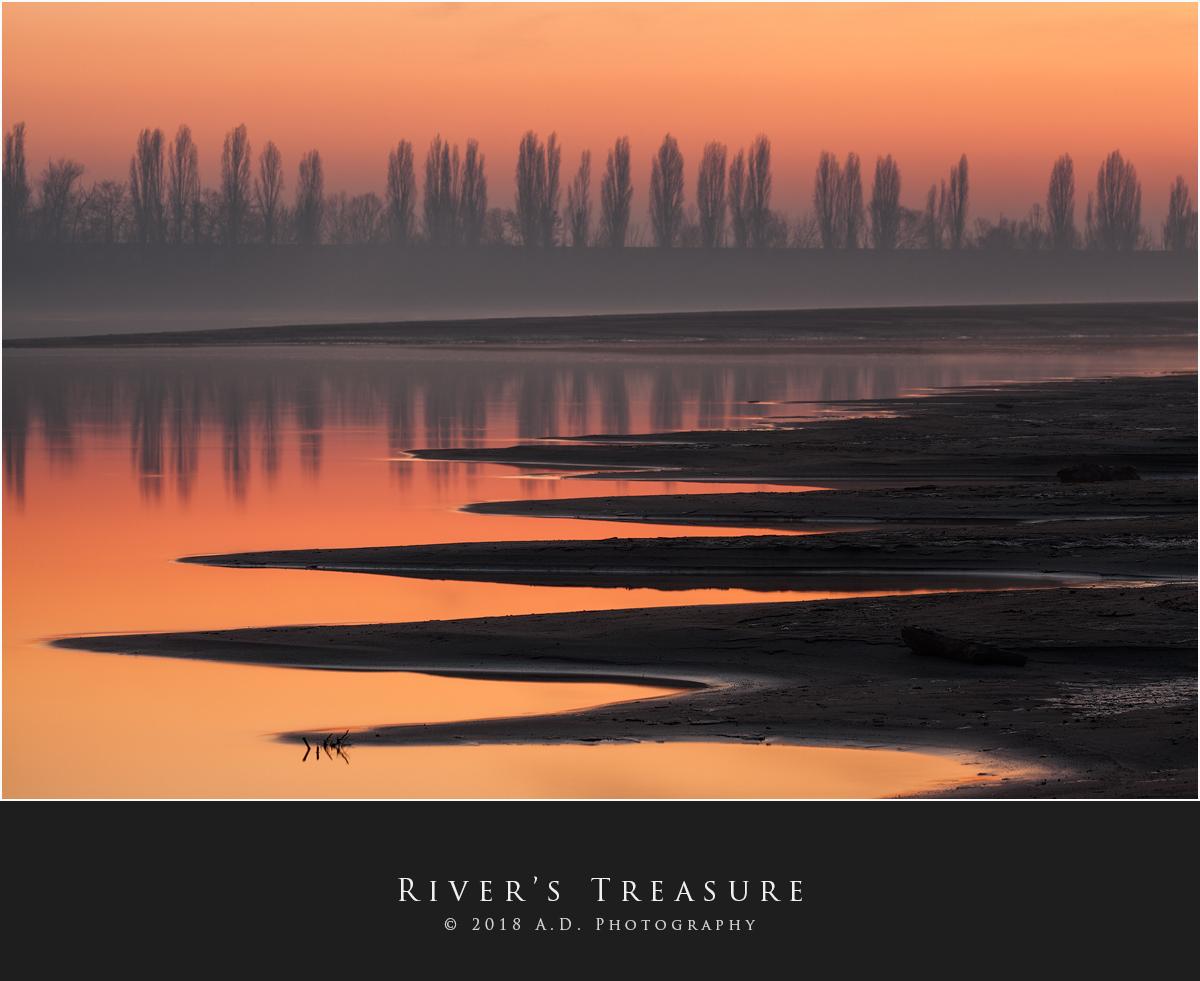 River's Treasure...