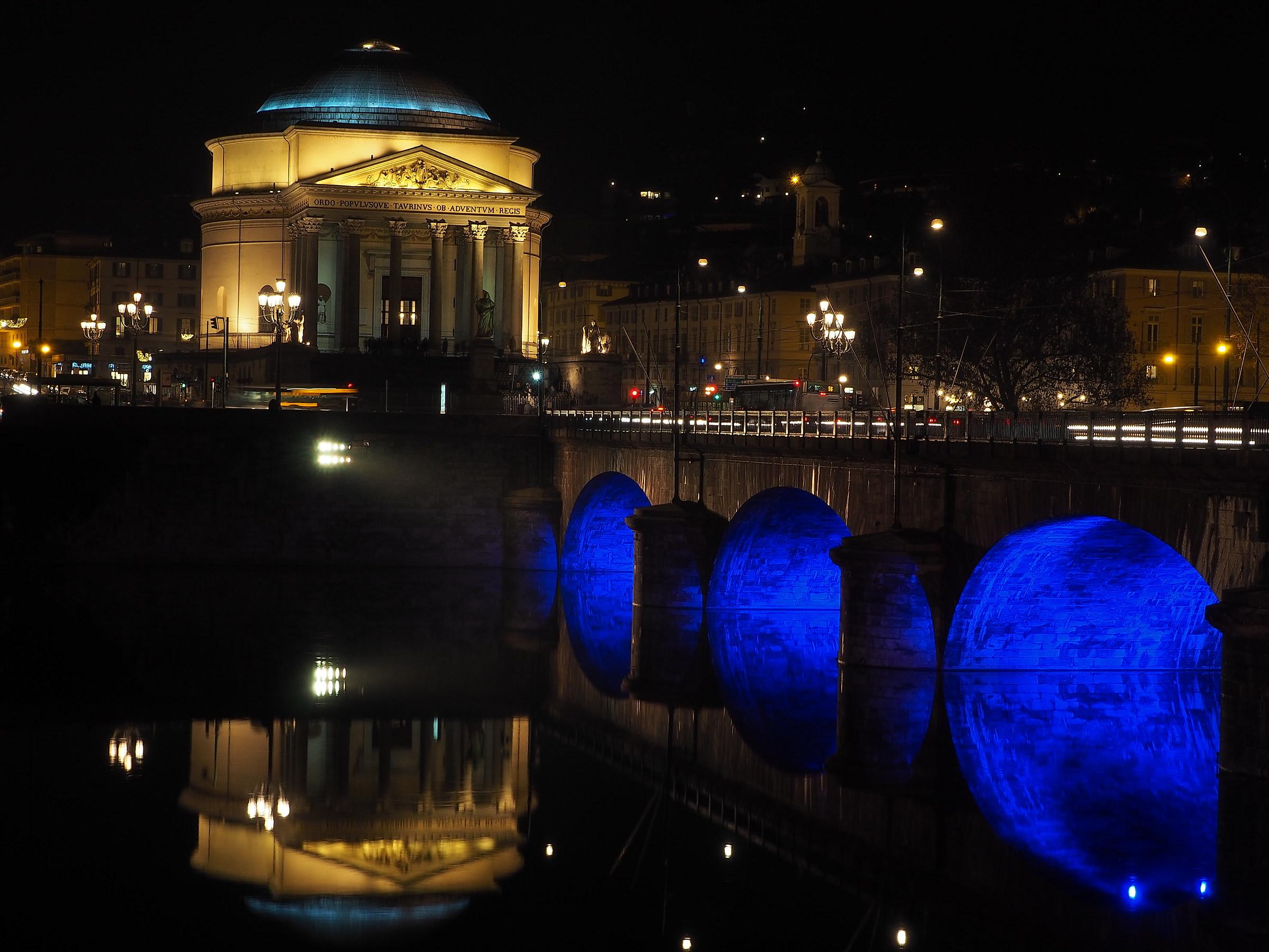 Turin by Nightth...