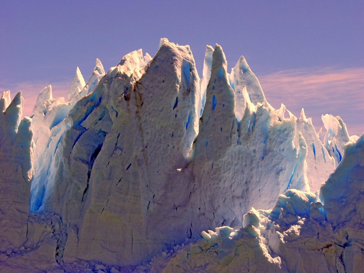 montagna di ghiaccio 2 juzaphoto