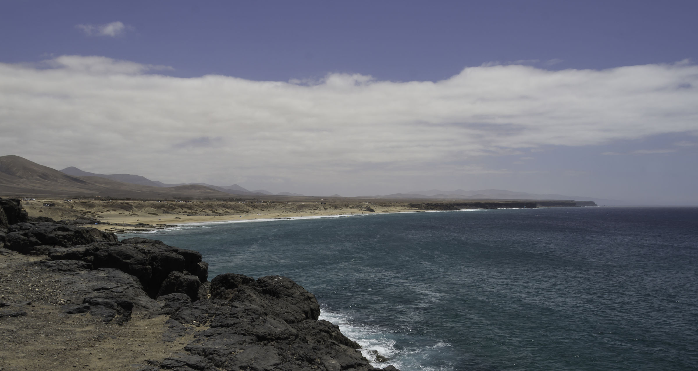 Fuerteventura, Piedra Playa...