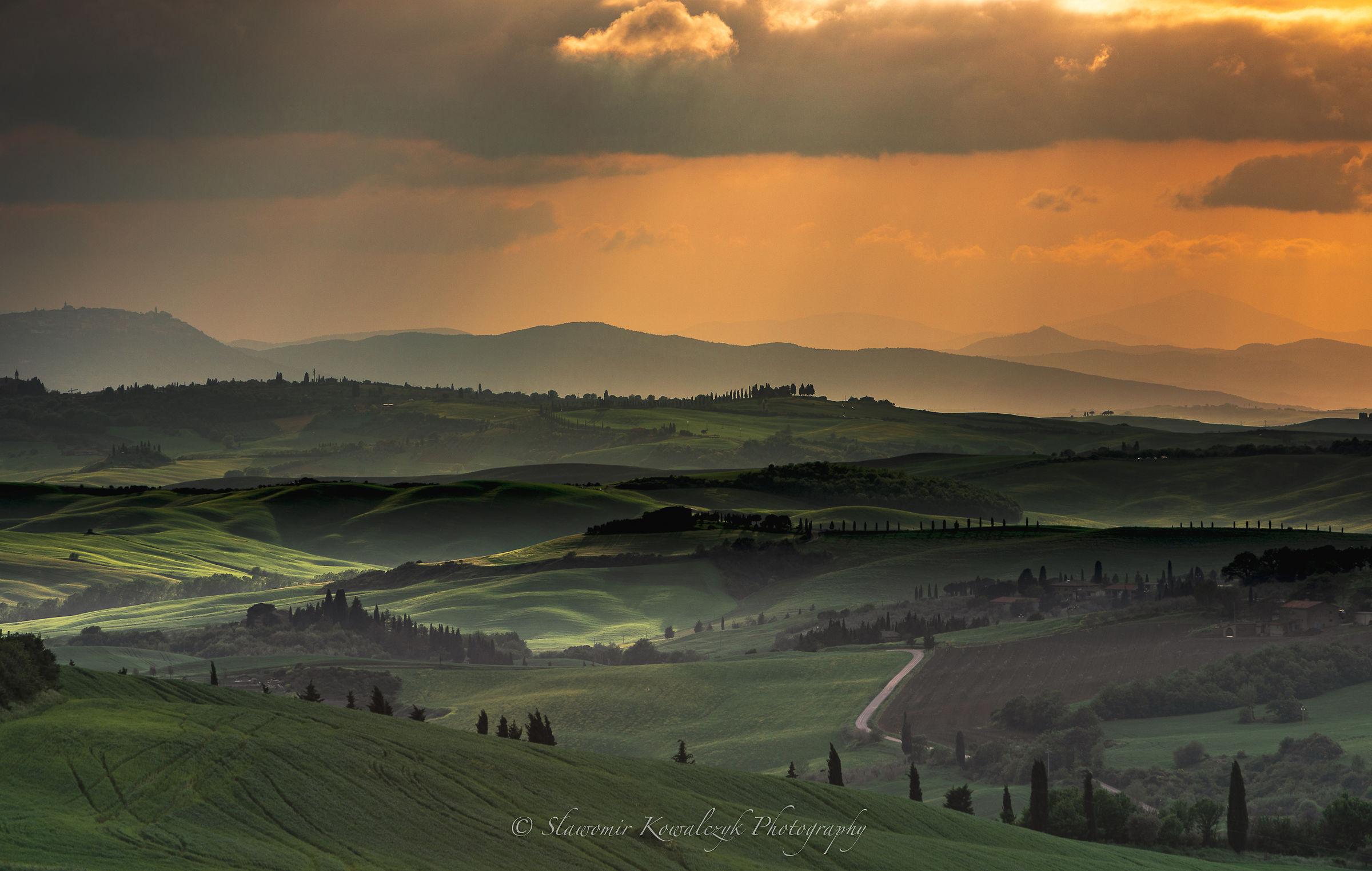 Tuscany 1...