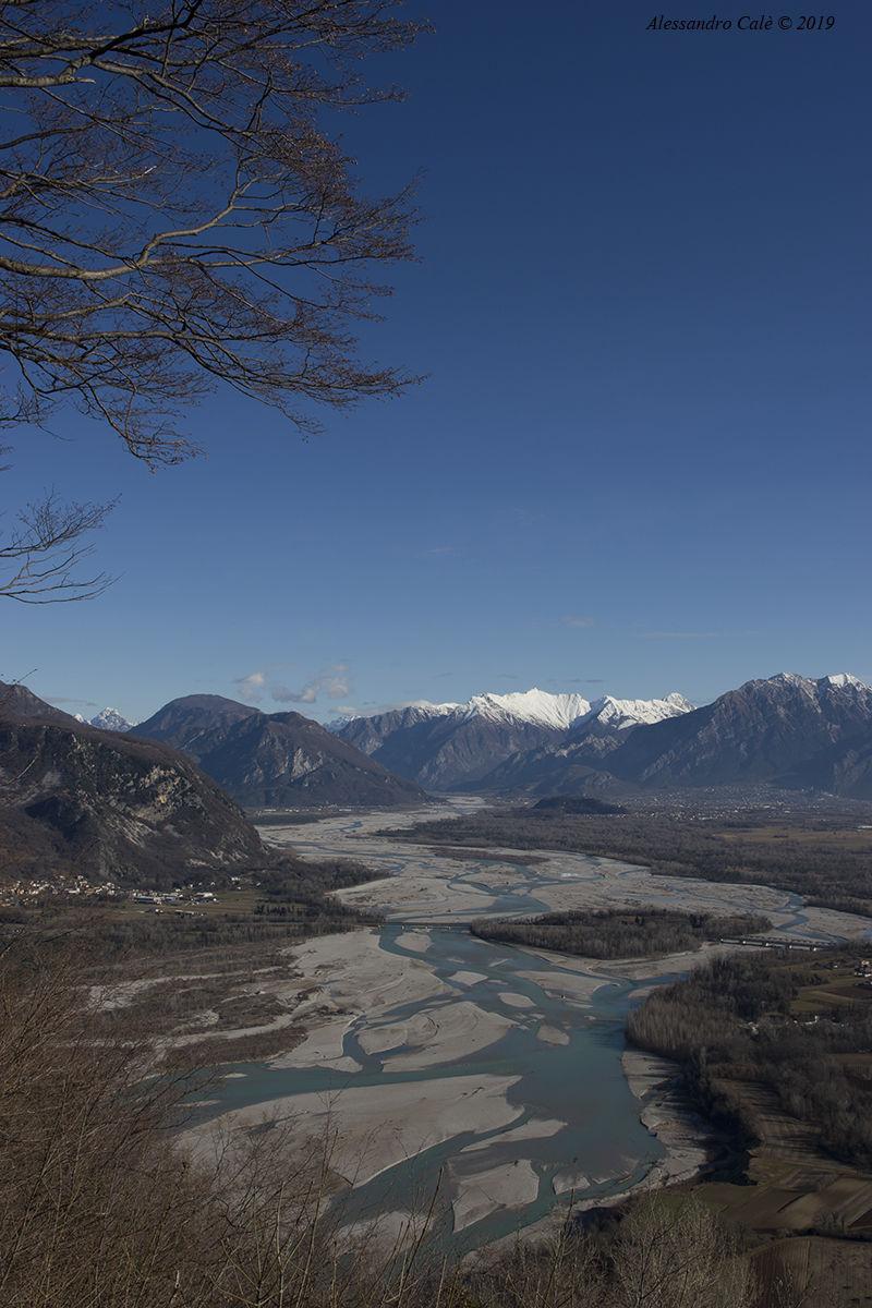 The Tagliamento River 6704...