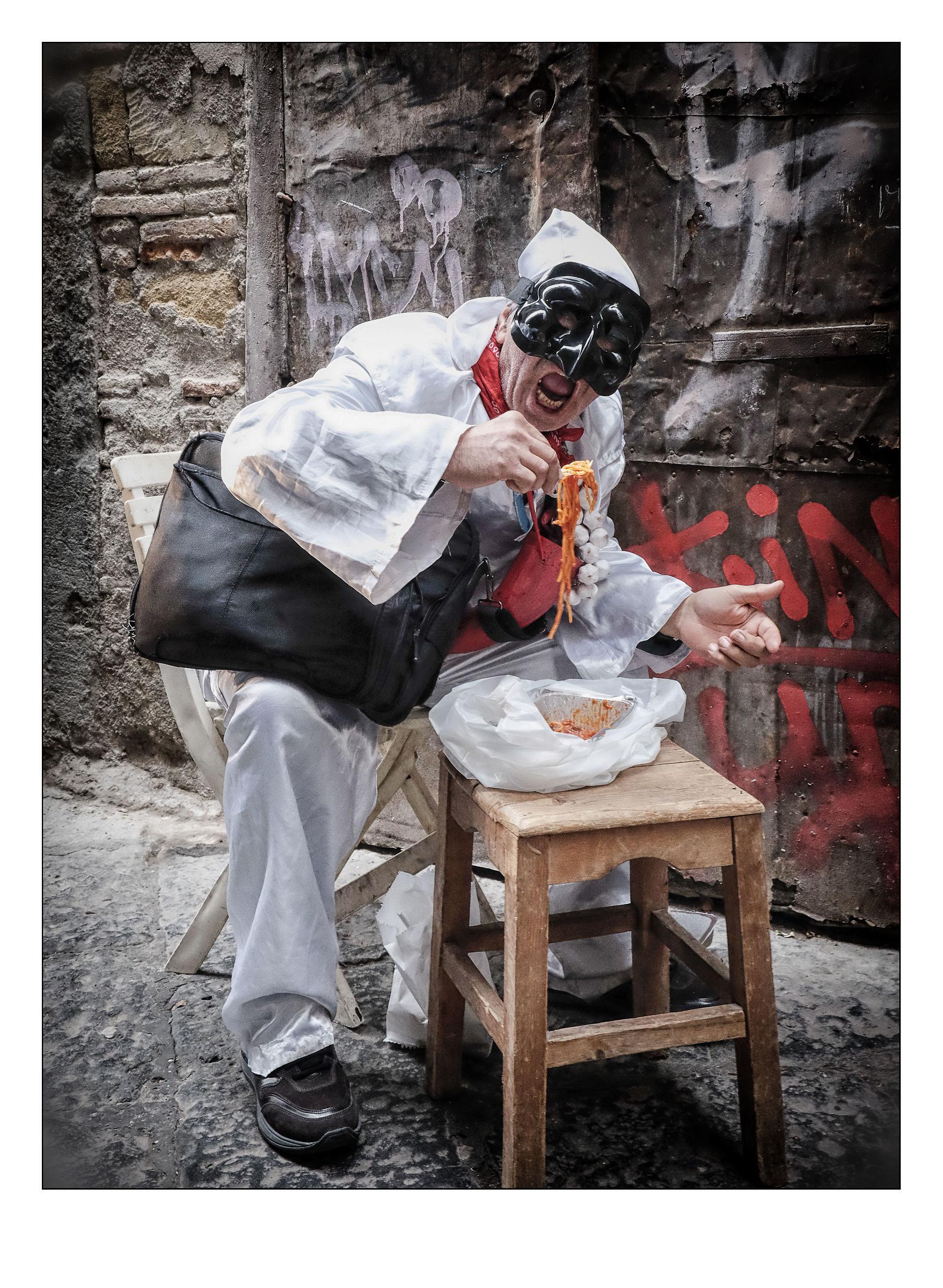 -Street Food-...