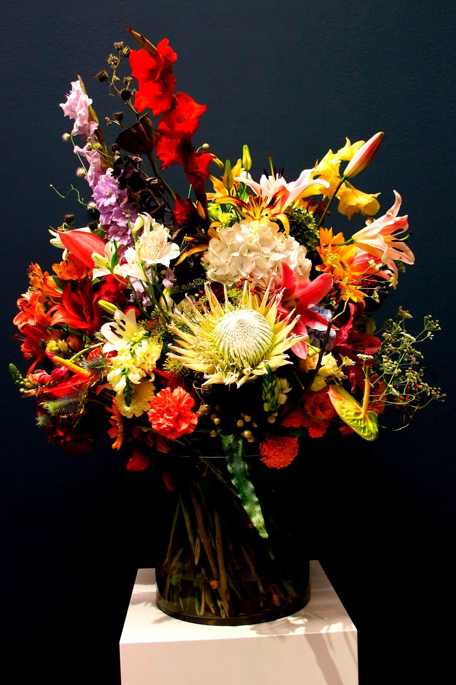 Cut Flowers ...