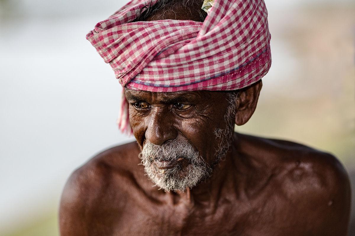 Lungo le strade dell'India....
