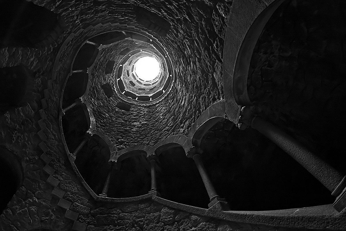 Dentro la torre...
