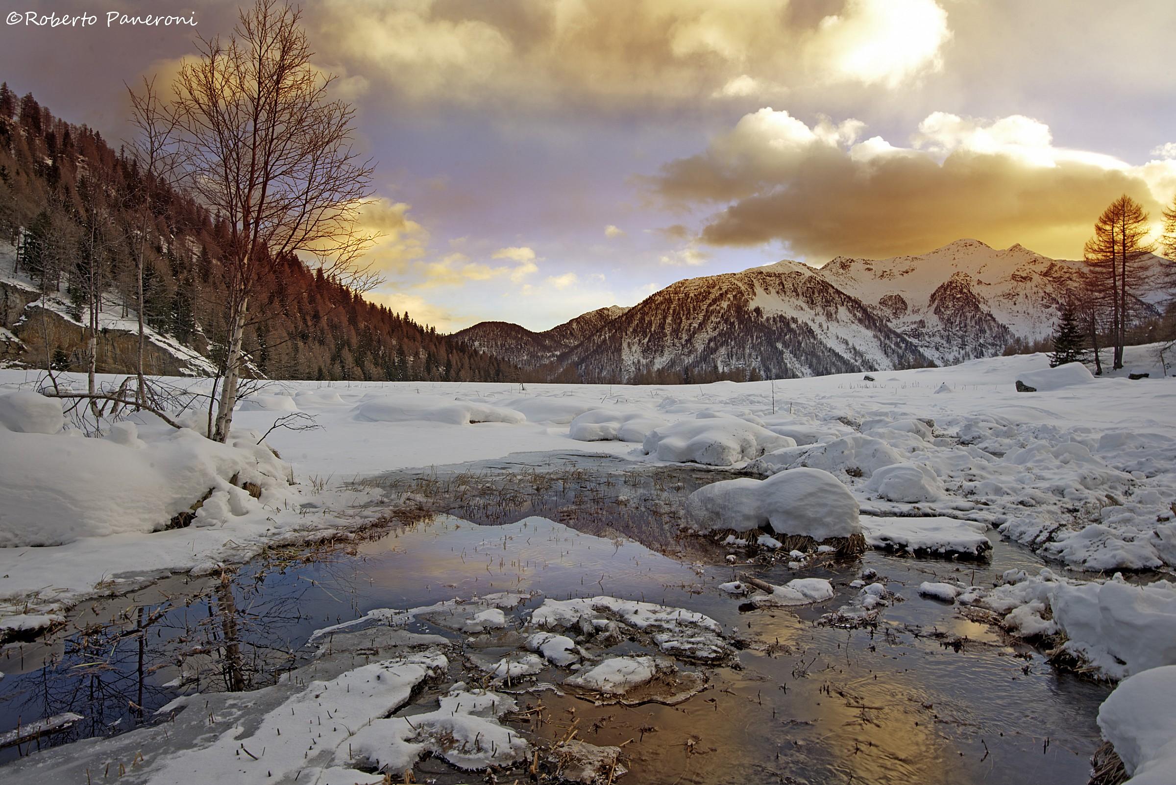 Lago di Covel...