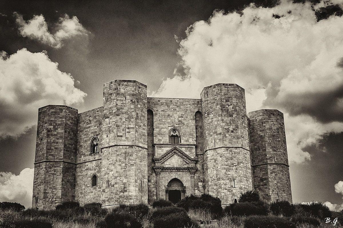 Castel del Monte...