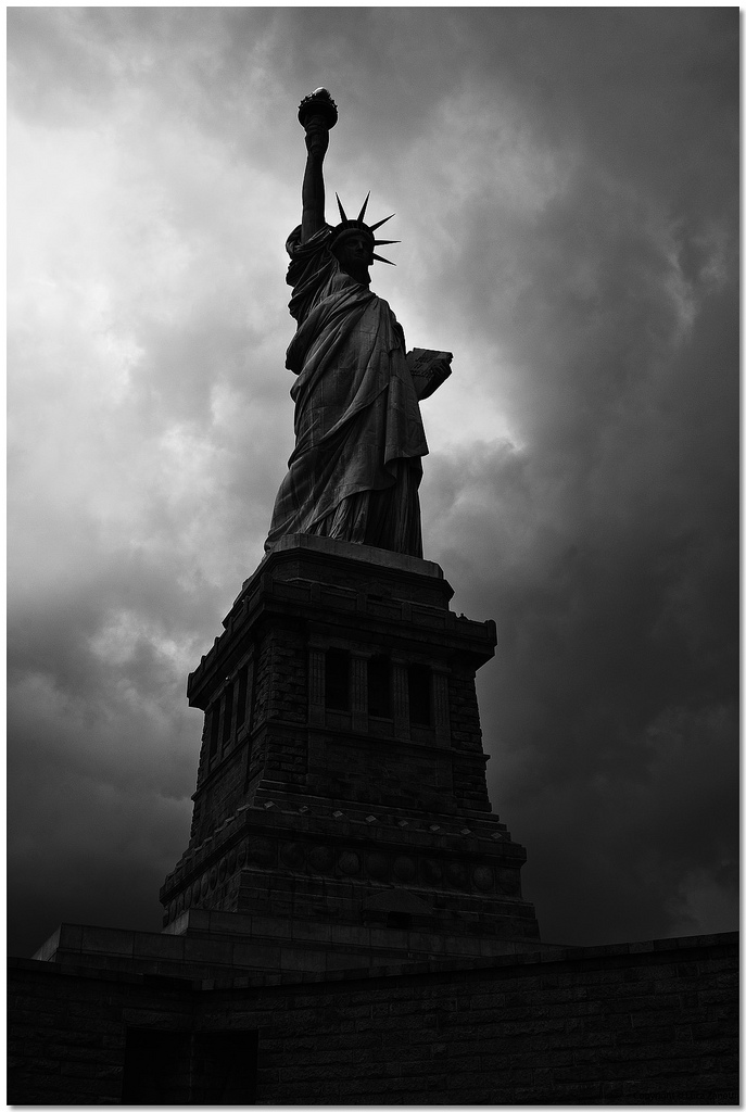 lady liberty canon...