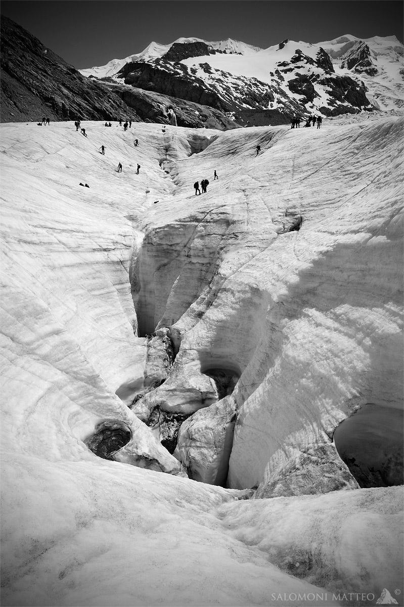 abissi glaciali...