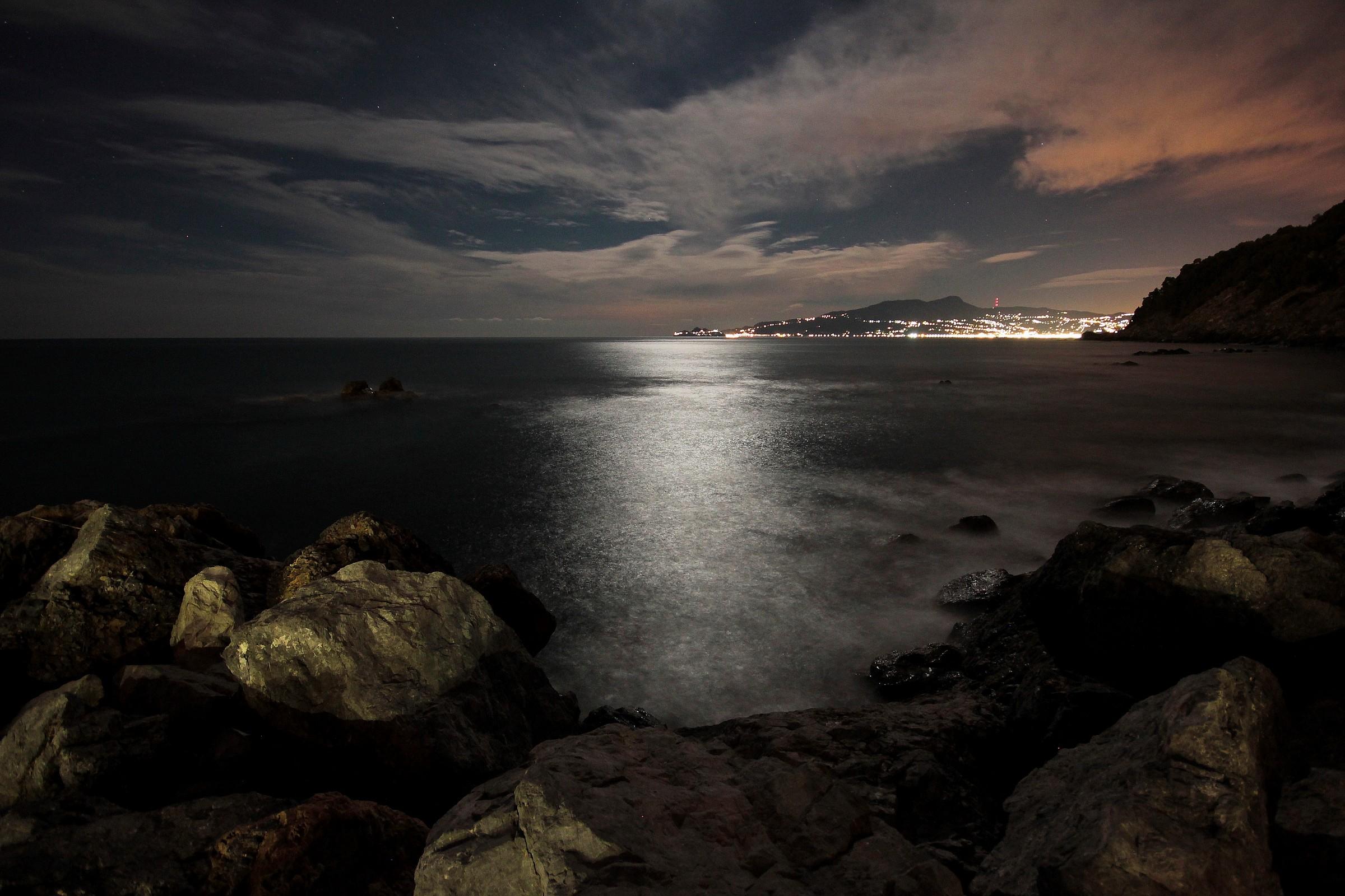 Liguria...