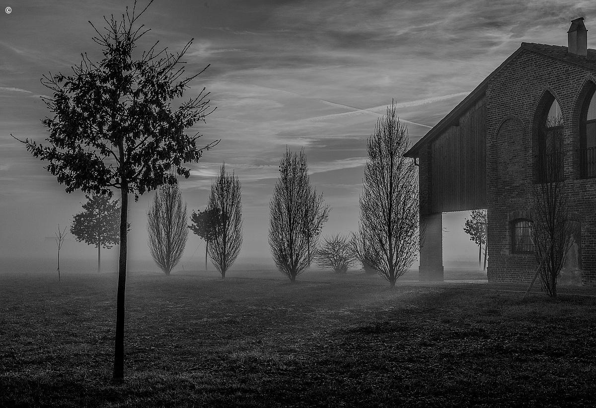 Spooky .....