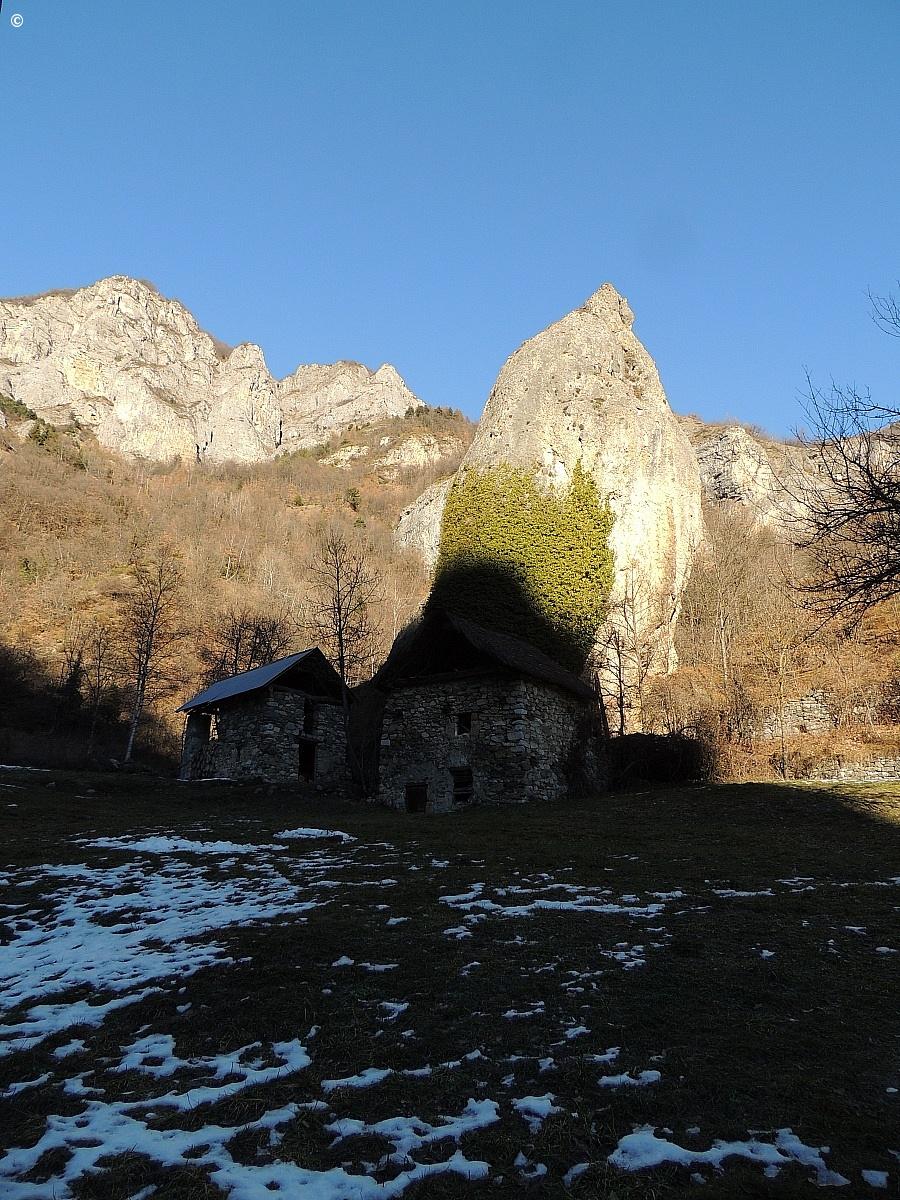 grange of Aisone...