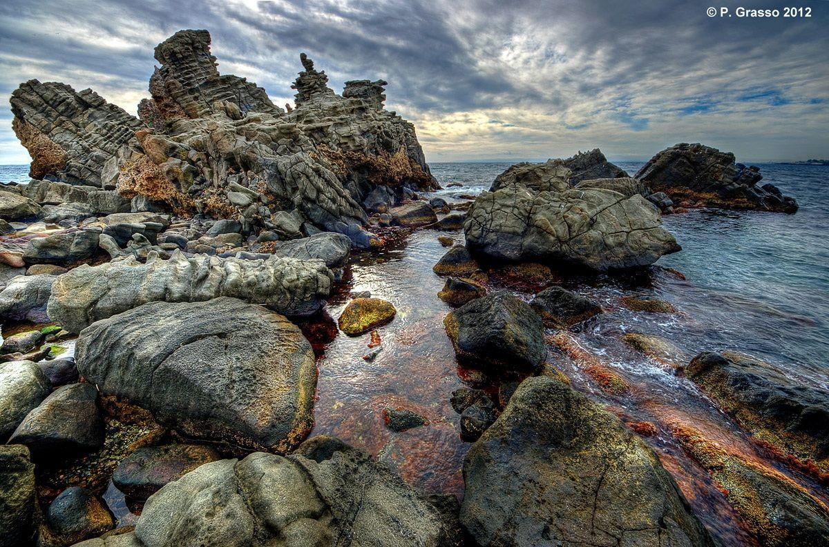 Un paradiso naturale - Aci Trezza...