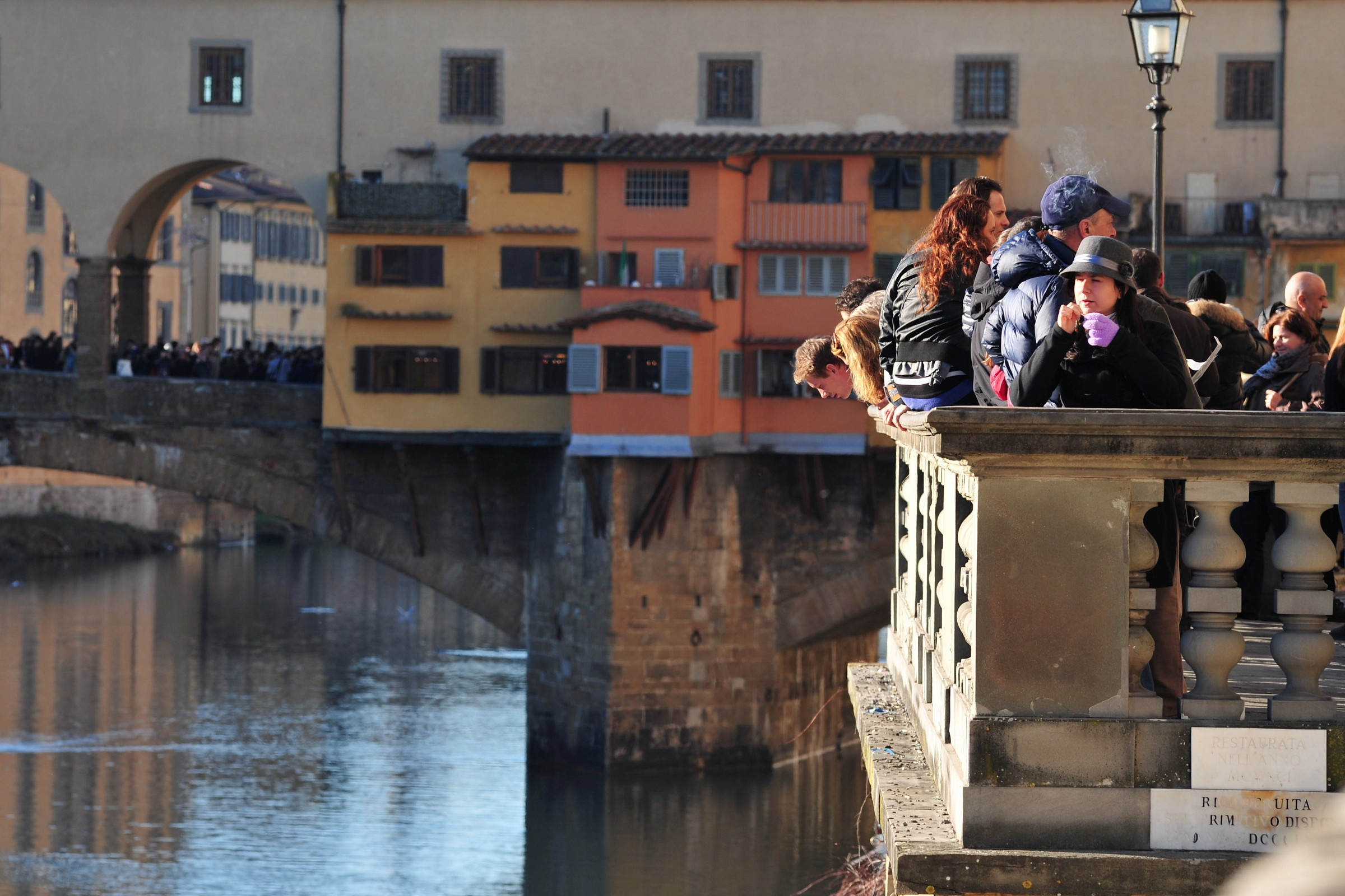 Firenze - Ponte Vecchio 3...