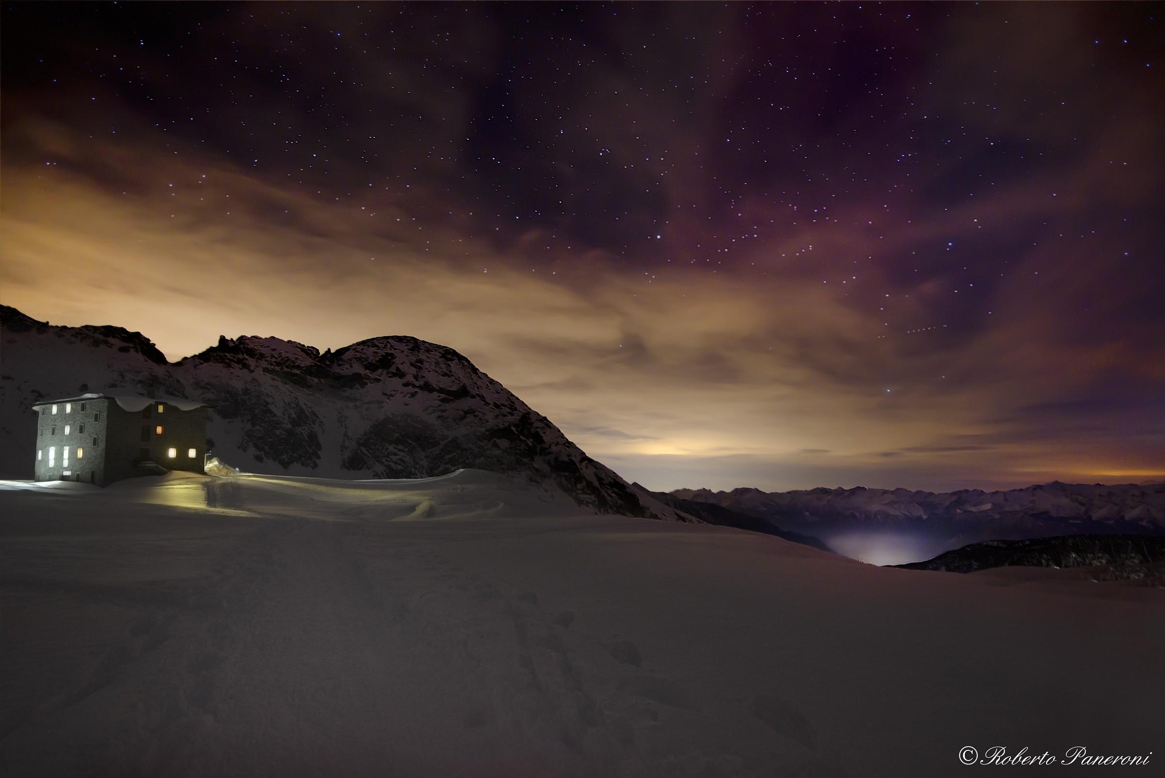 Alta Val D'ayas...