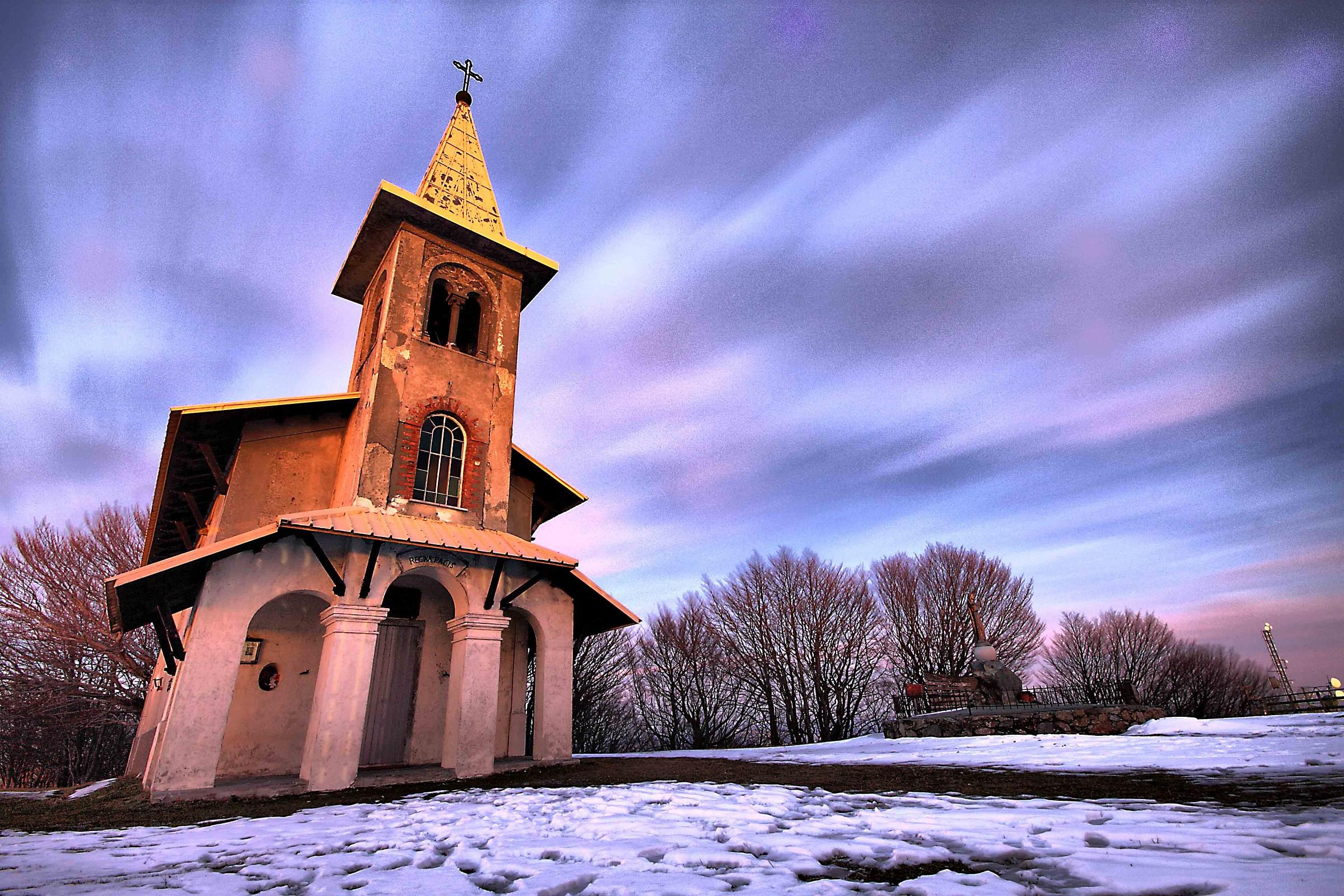 M. Beigua - church...