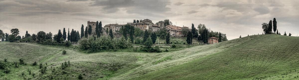 Castello di Serravalle (bo)...