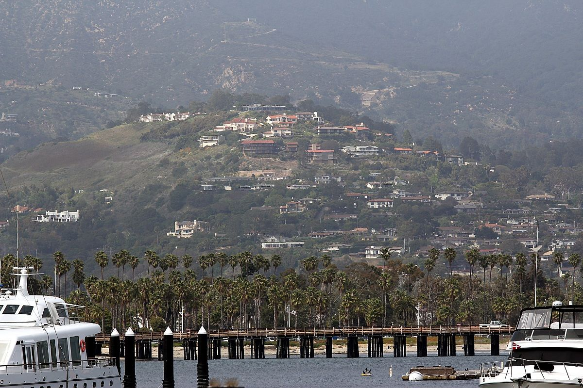 Santa Barbara...