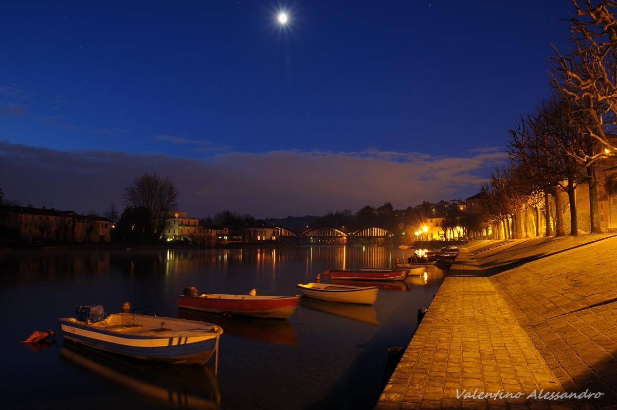 foto lampadina : Brivio...la luna e una lampadina inviata il 03 Febbraio 2013 ore 20 ...