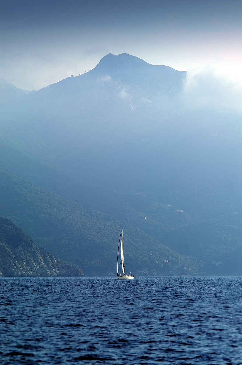 Tuscan Archipelago...